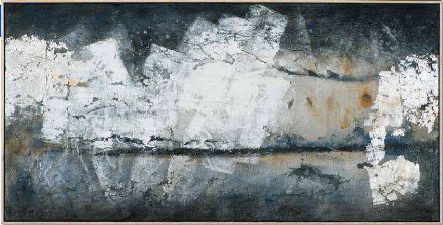 Bild Frame Abstract 02