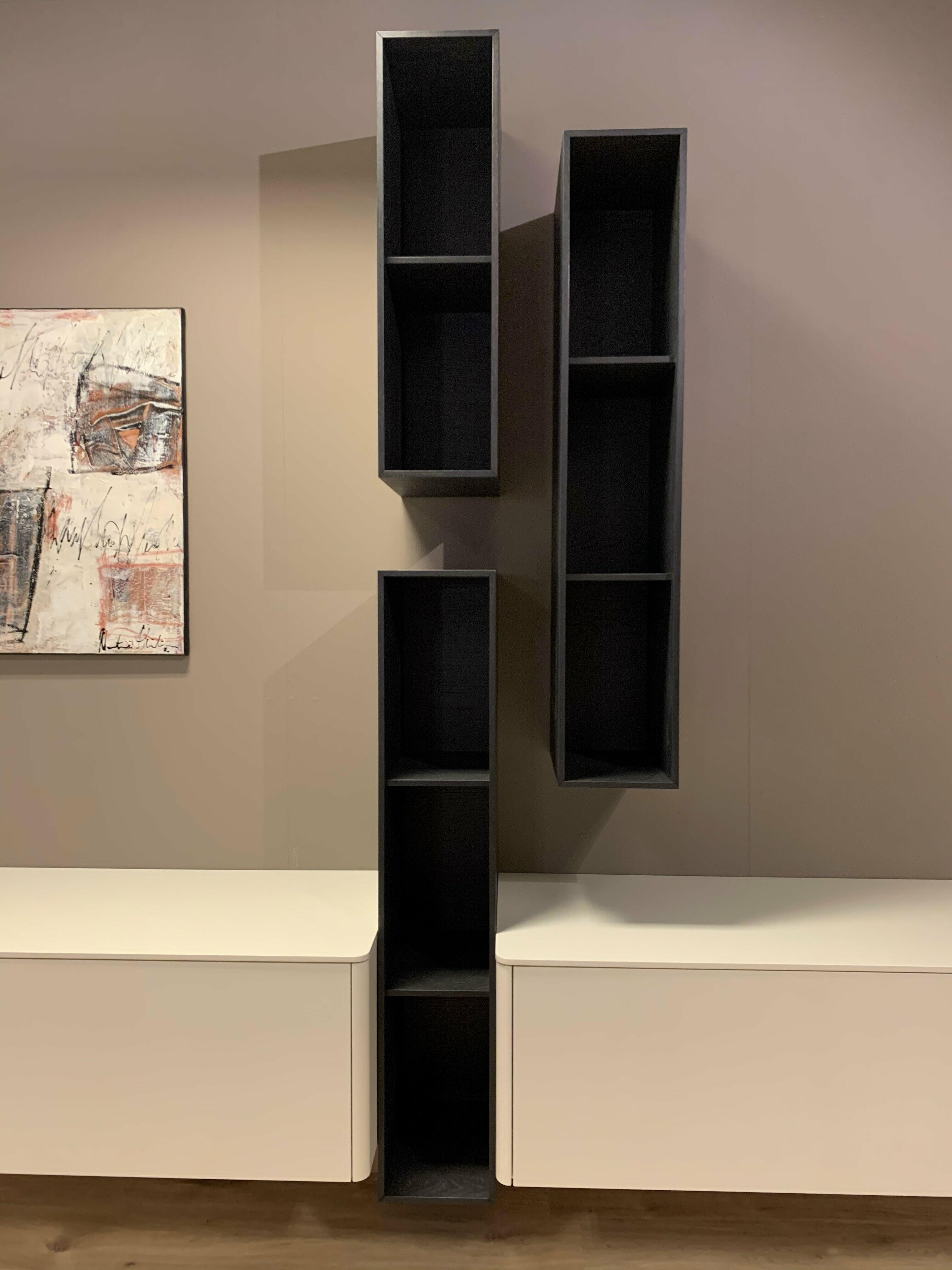 Wohnwand Goya von Sudbrock 03