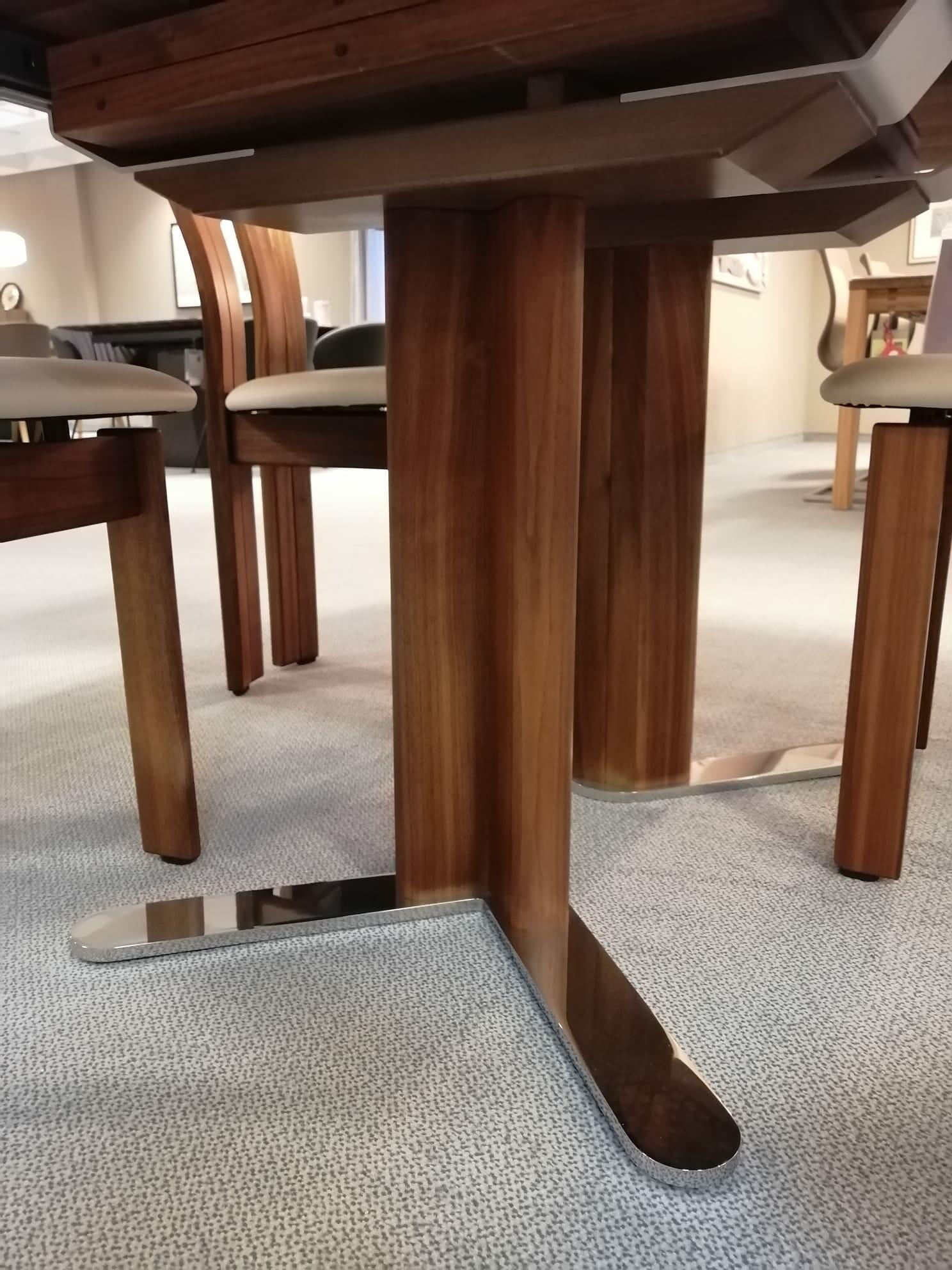 Esskombination Tisch und Stuhl Willisau 03