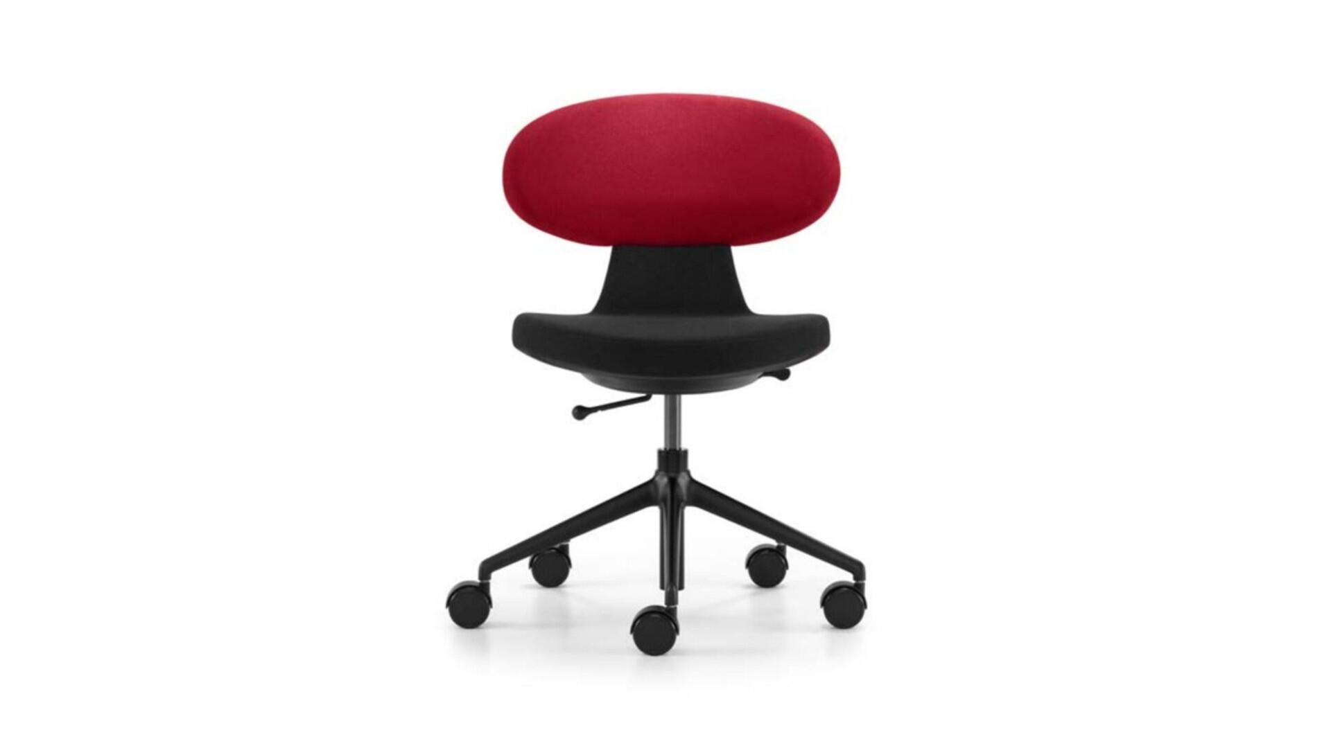 Bürostuhl/Chaise de bureau Simplex 3D 02