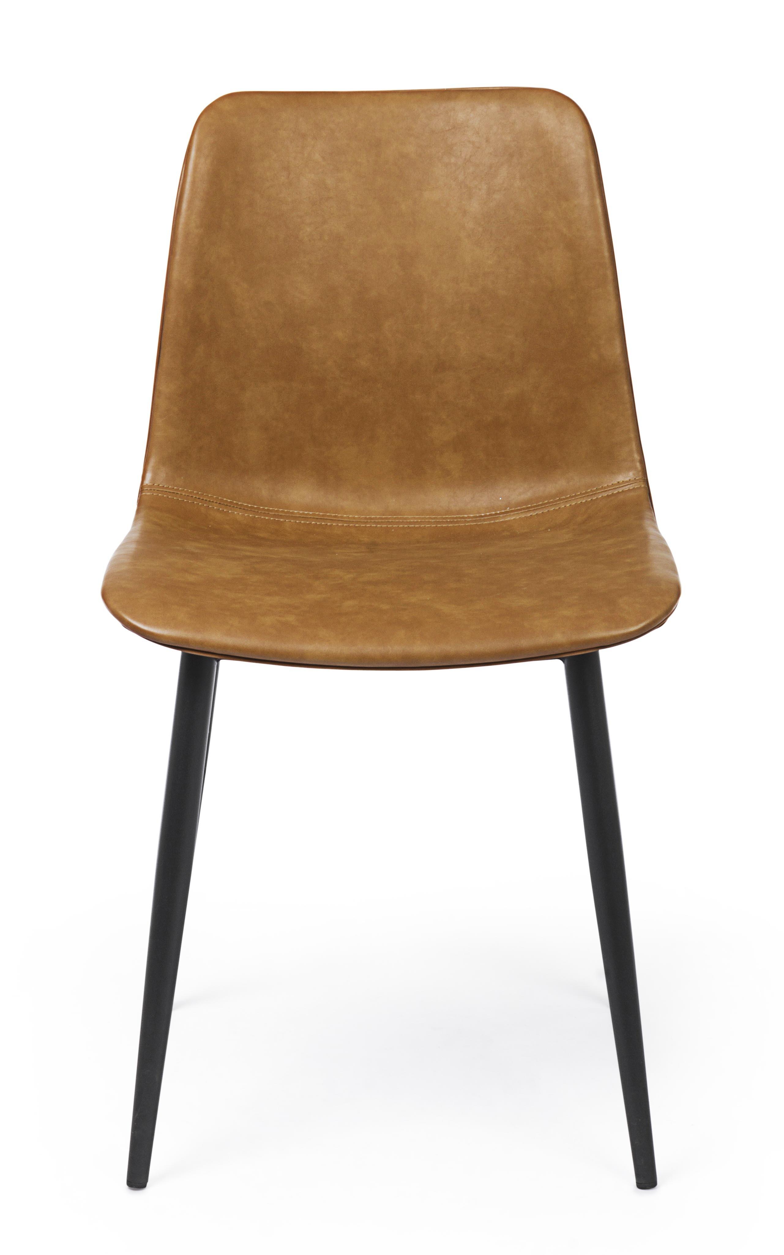 6 Stühle Kyra Pu  04
