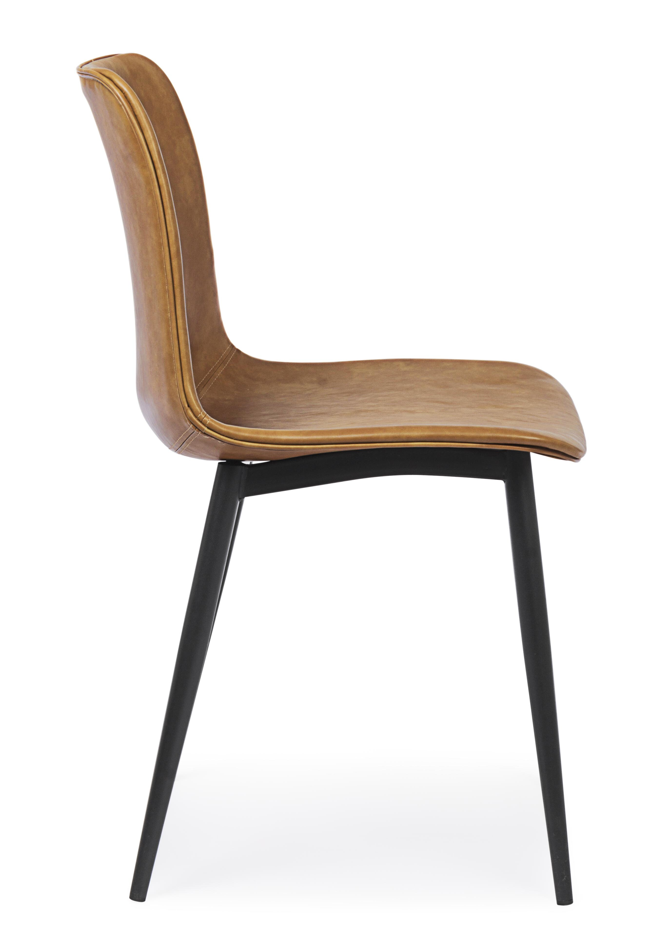 6 Stühle Kyra Pu  06