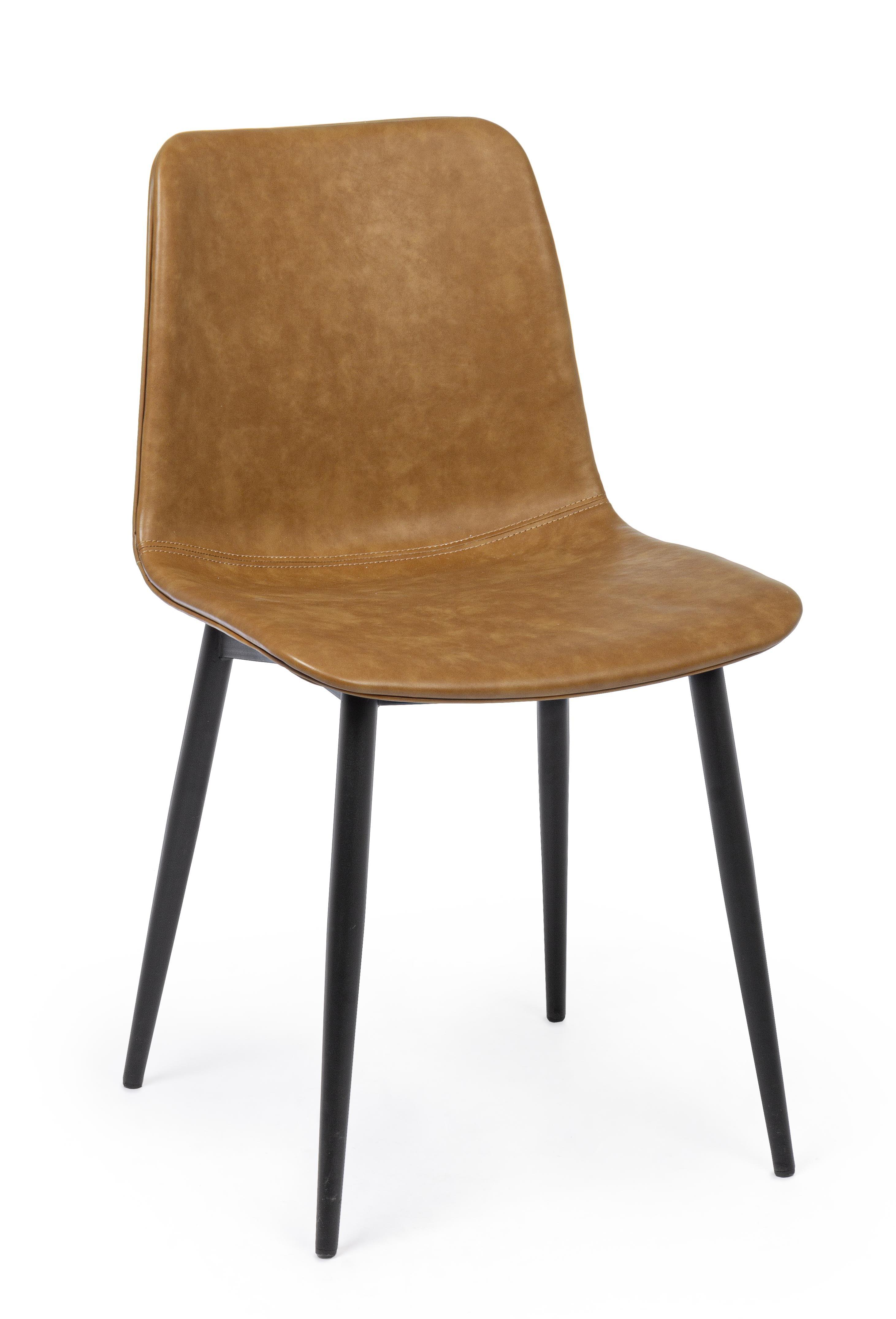 6 Stühle Kyra Pu  01