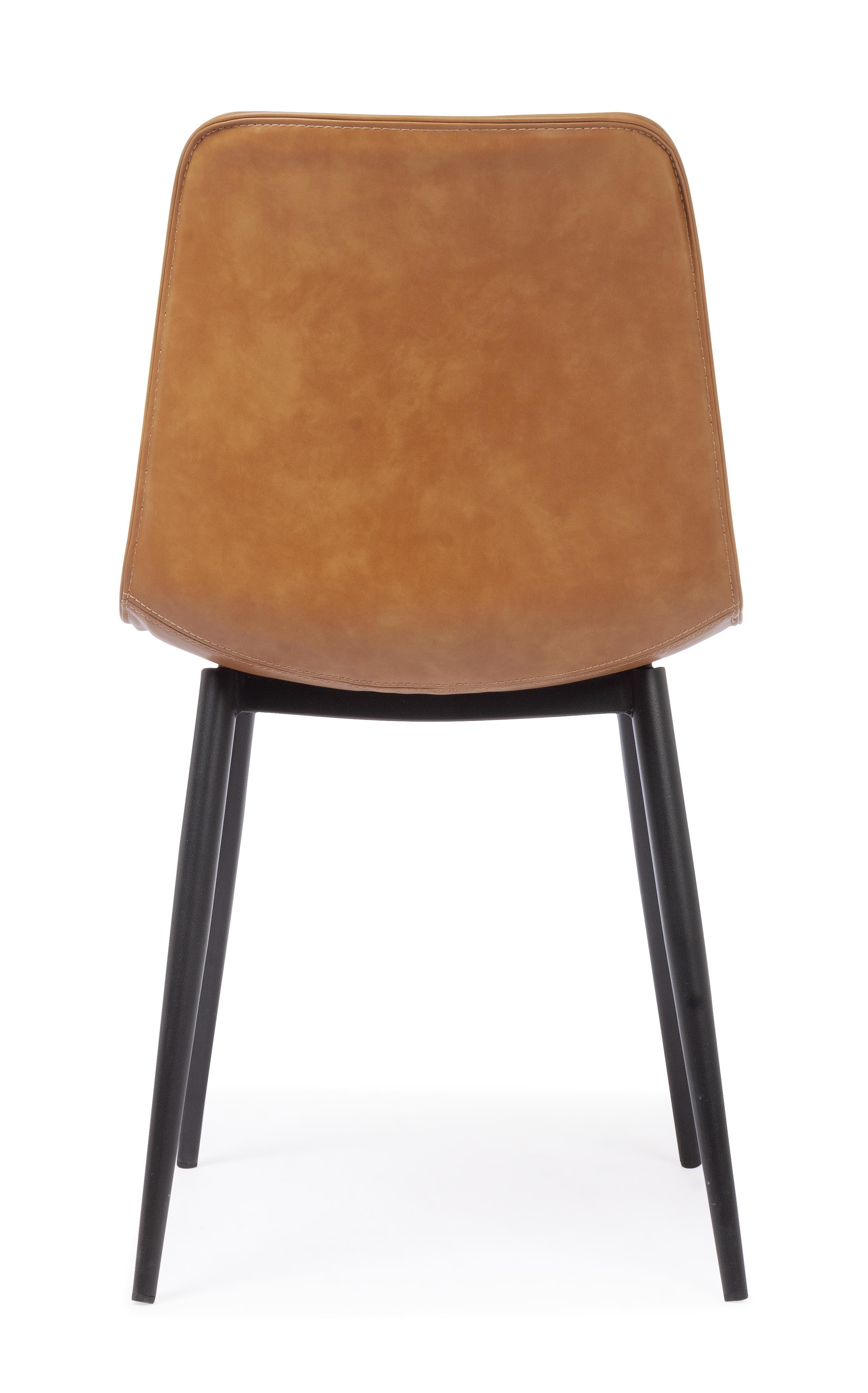 6 Stühle Kyra Pu  05