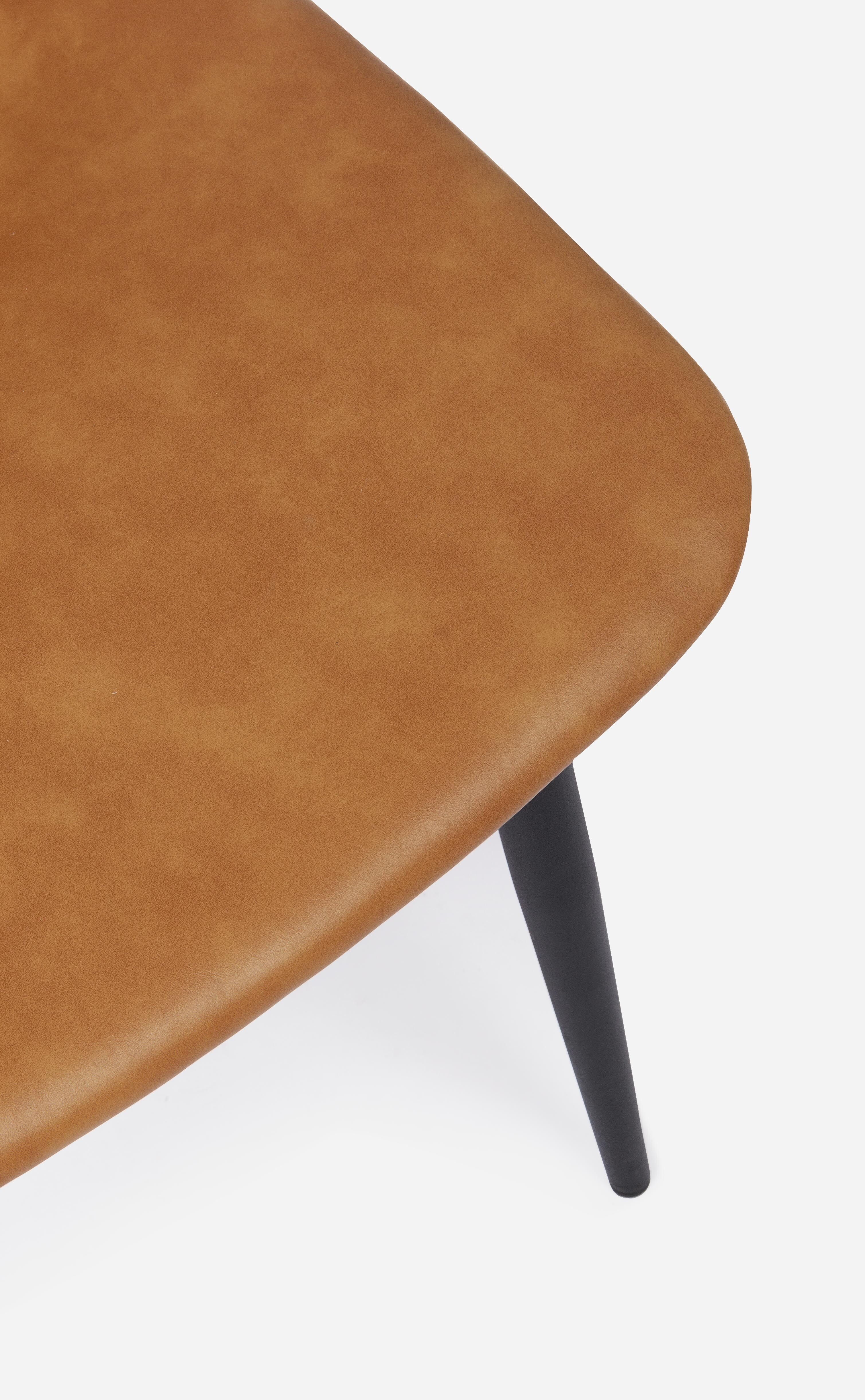 6 Stühle Kyra Pu  03
