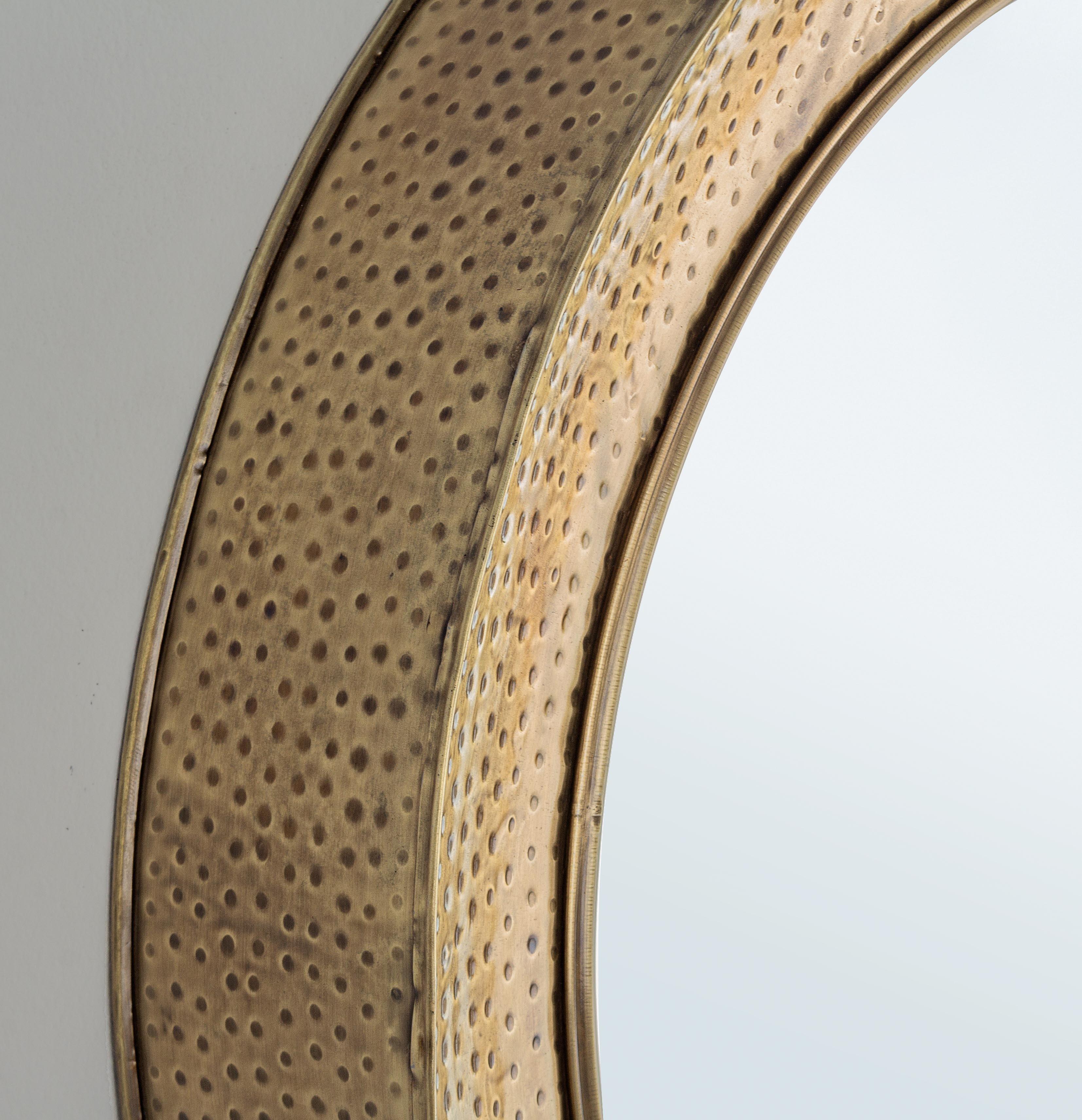 Spiegel Adara Gold 02