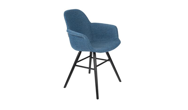 Albert Kuip Soft Stuhl von Zuiver 02