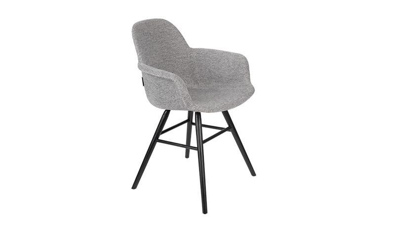 Albert Kuip Soft Stuhl von Zuiver 03