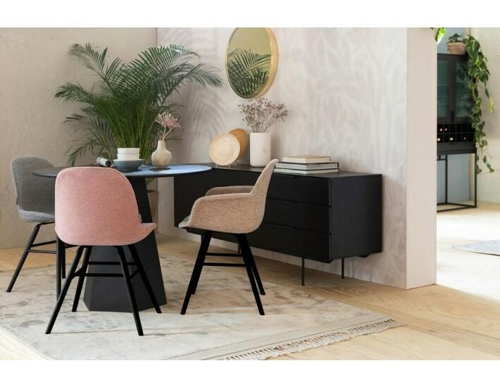 Albert Kuip Soft Stuhl von Zuiver 05