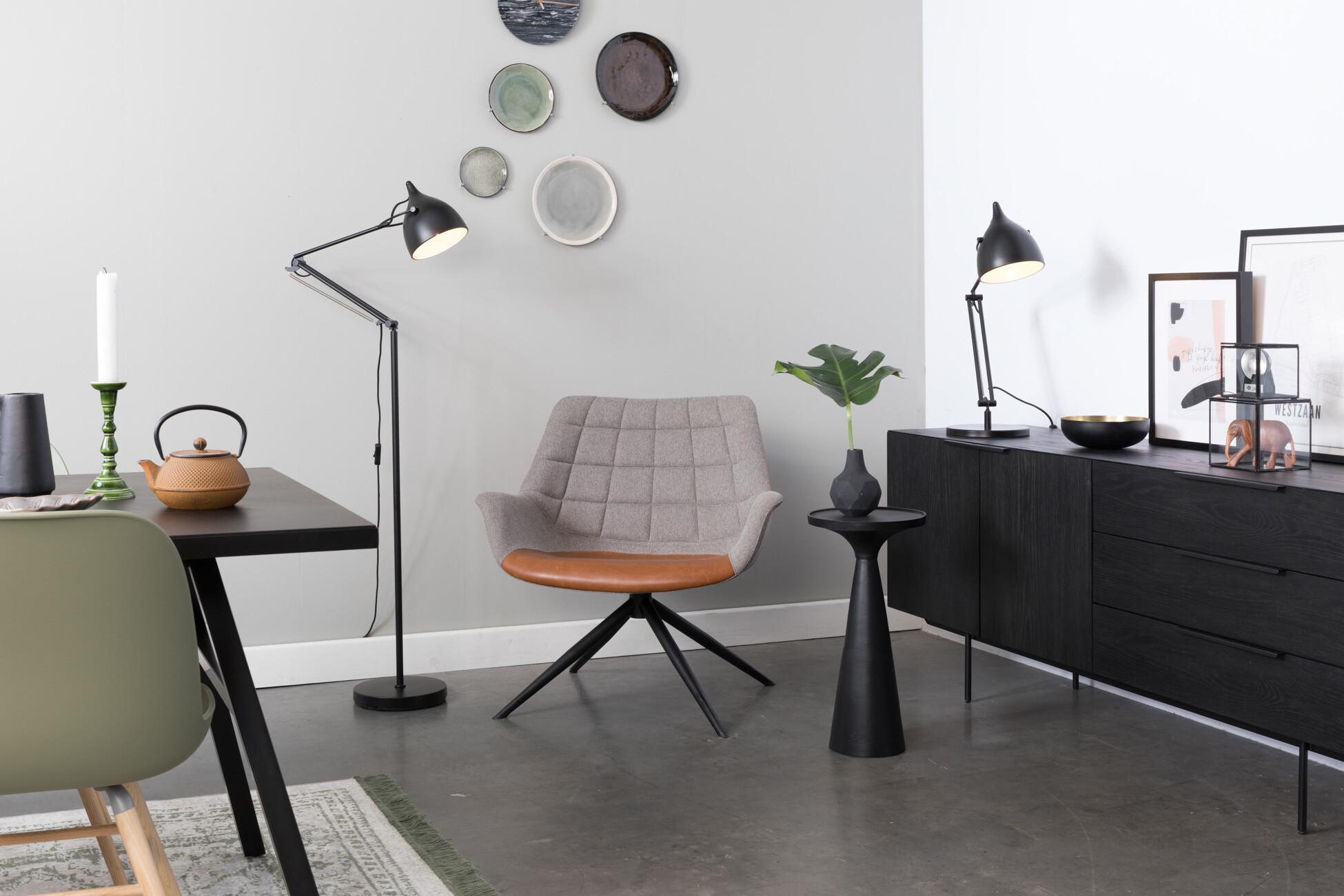 Doulton Stuhl von Zuiver 01