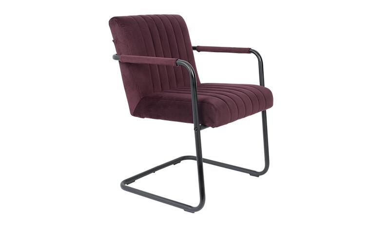 Stitched Stuhl von Zuiver 05