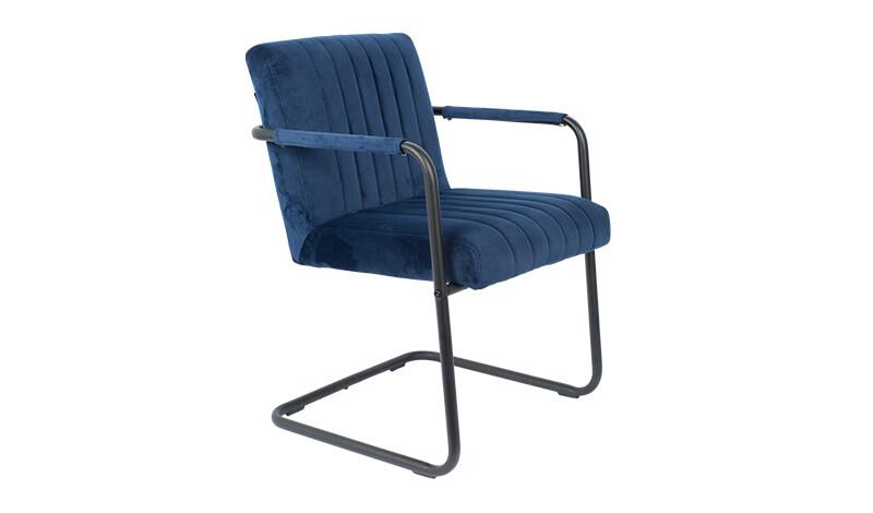 Stitched Stuhl von Zuiver 04
