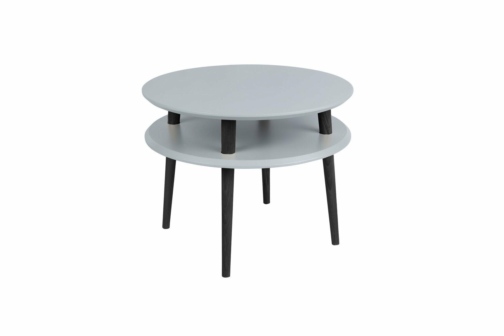 UFO Couchtisch Ø 57cm x H 45cm 01