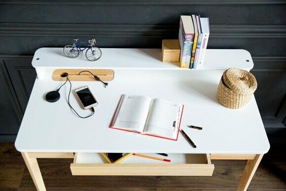 Schreibtisch Lia 09
