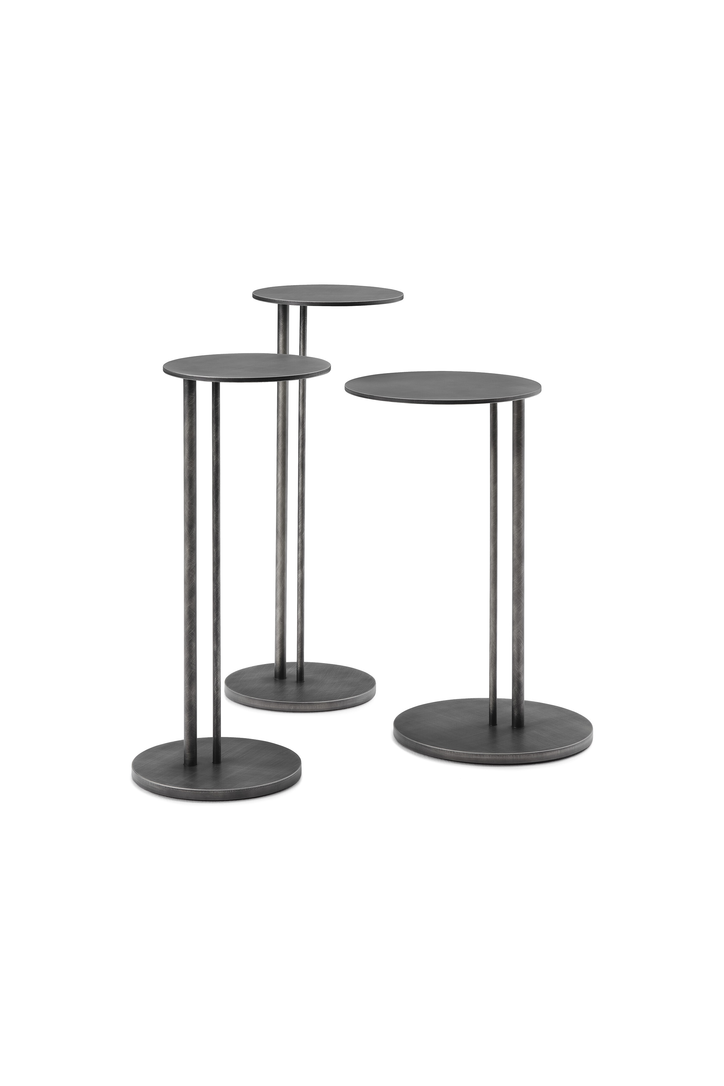 Couchtisch Cattelan Sting Brushed 08