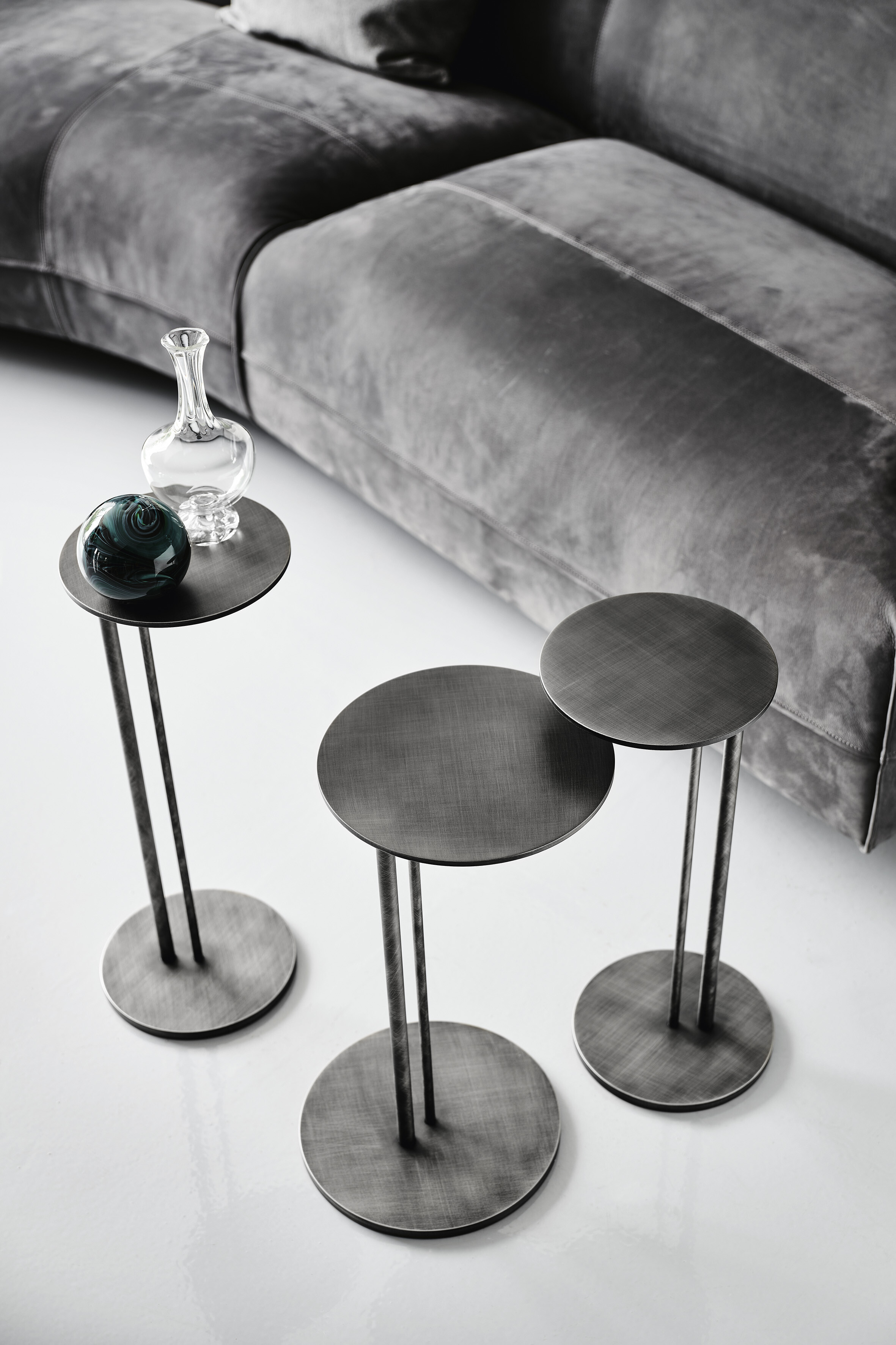 Couchtisch Cattelan Sting Brushed 07
