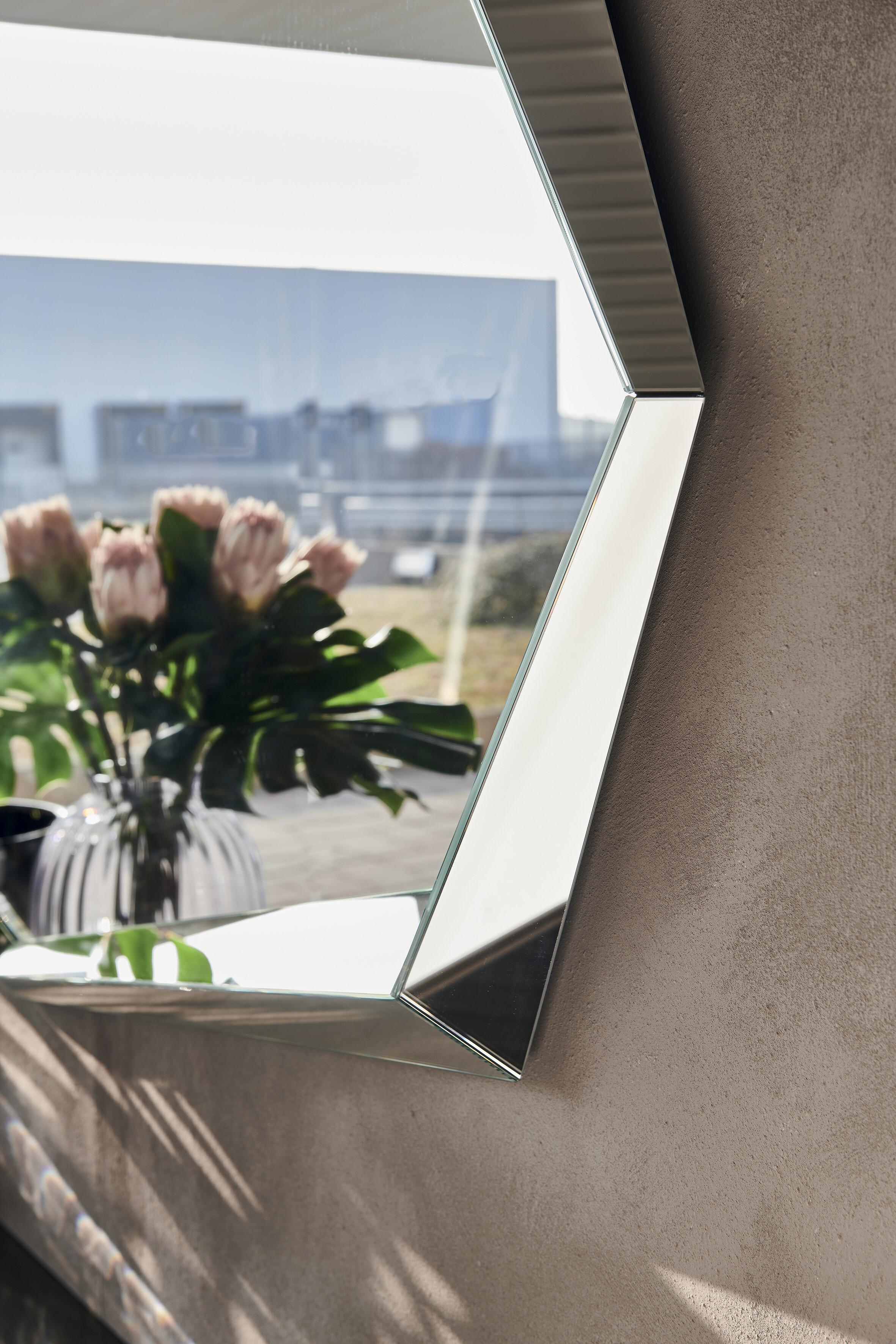 Spiegel Cattelan Emerald 08