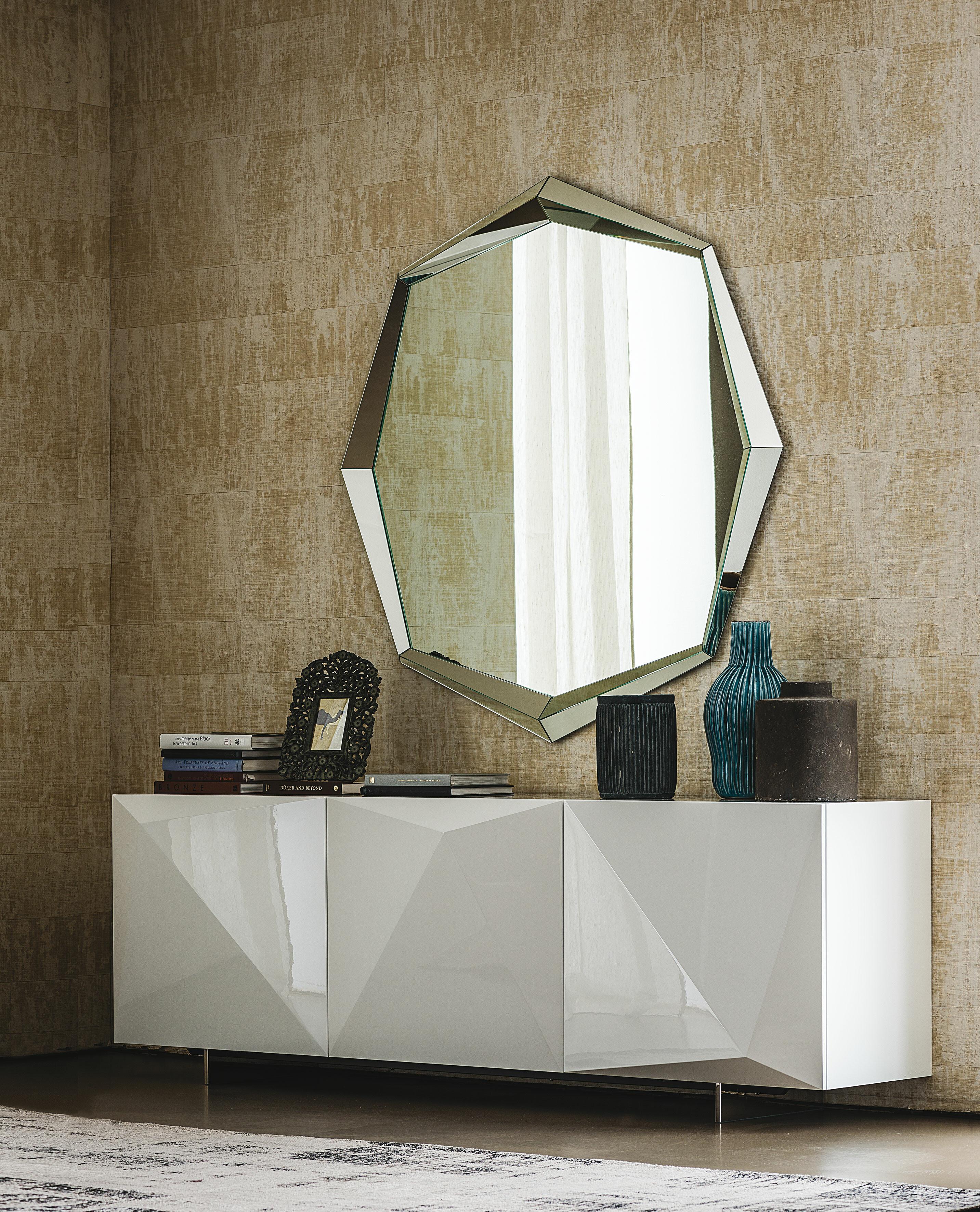 Spiegel Cattelan Emerald 12