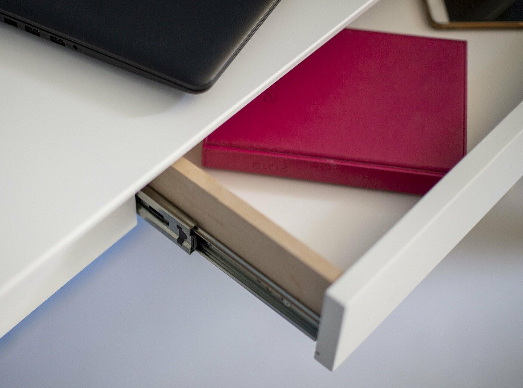 Schreibtisch Mimo 08