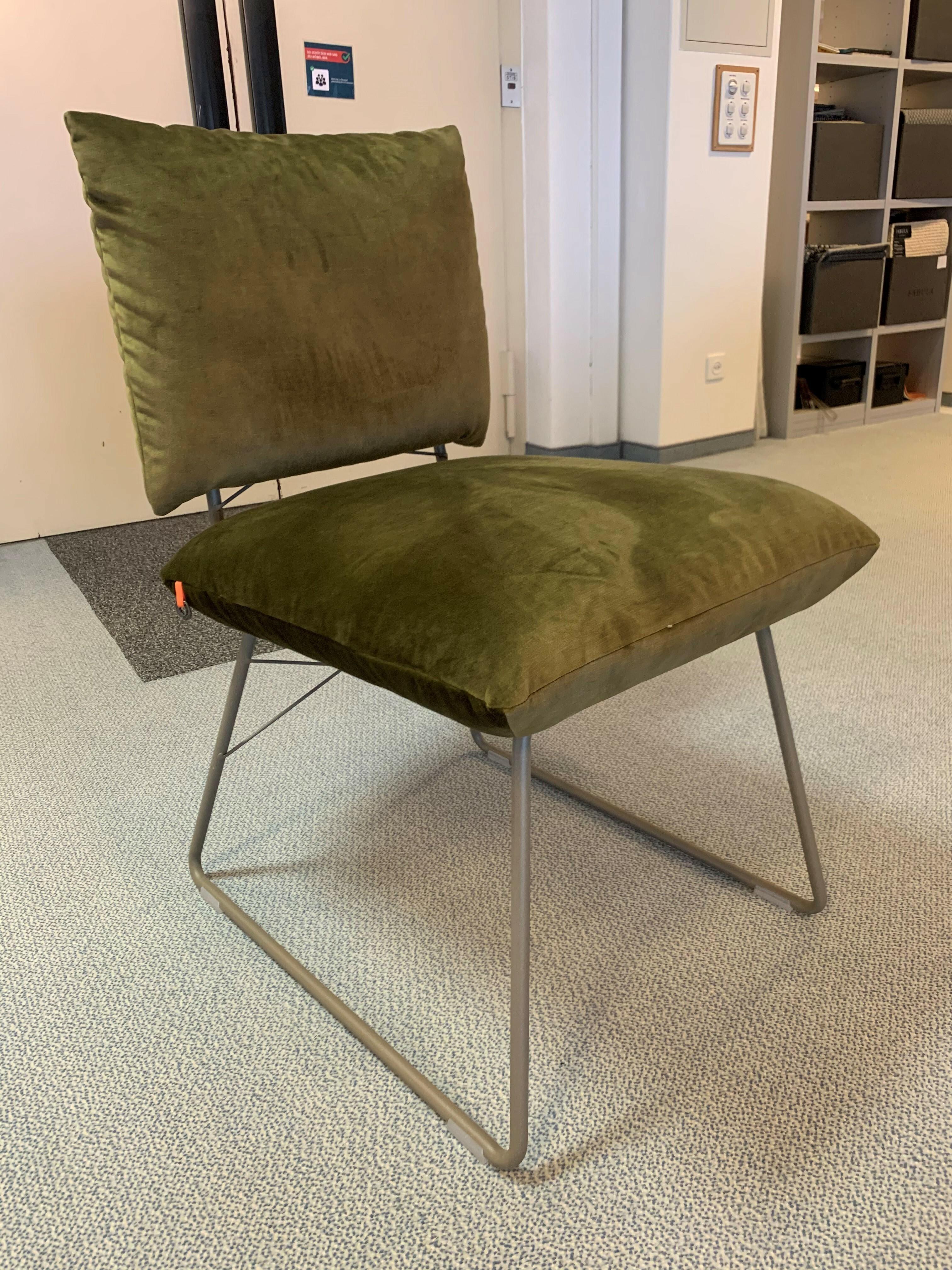 Stühle Cosy Uni von Mobitec (4 STK) 01