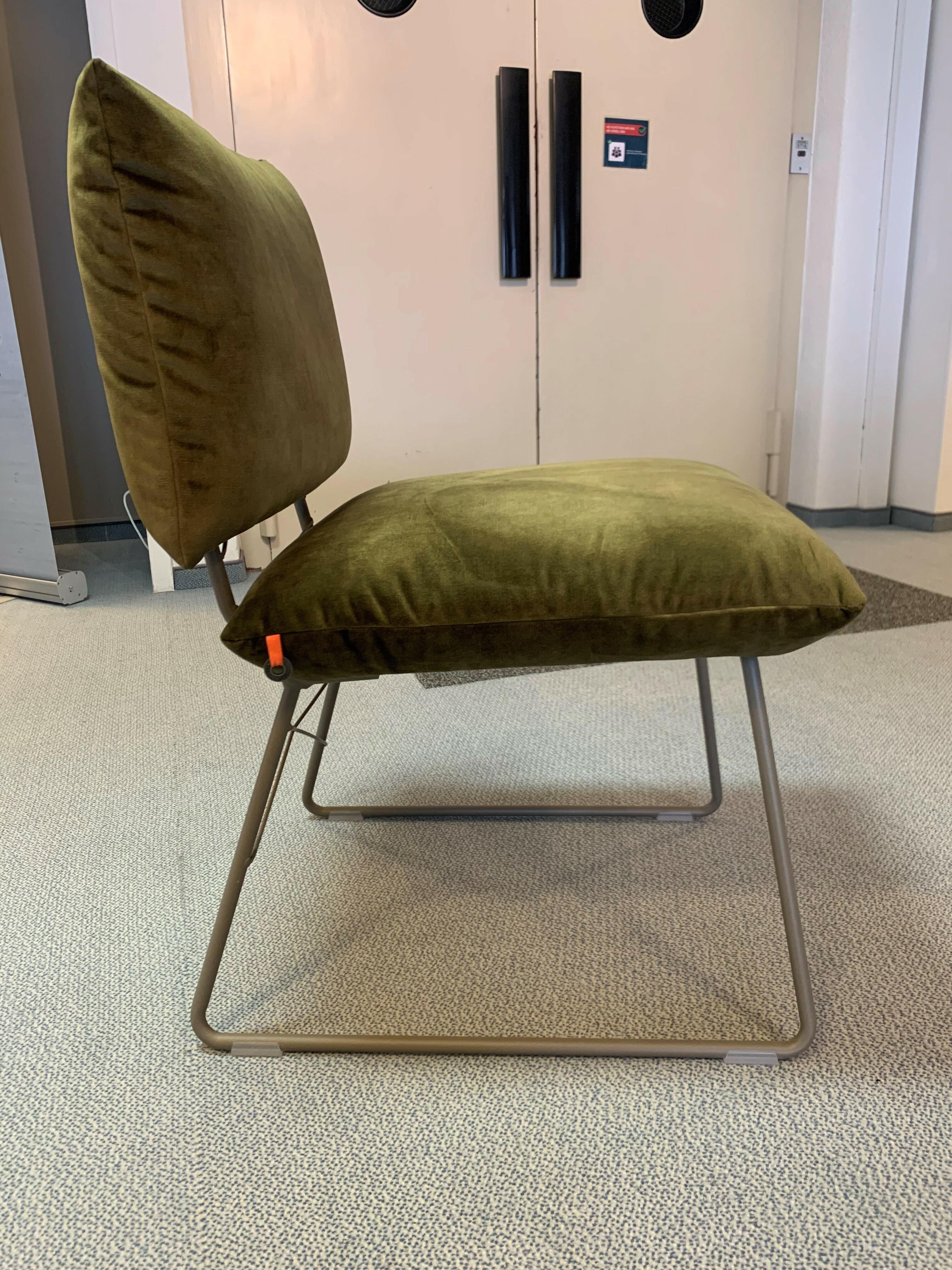 Stühle Cosy Uni von Mobitec (4 STK) 02