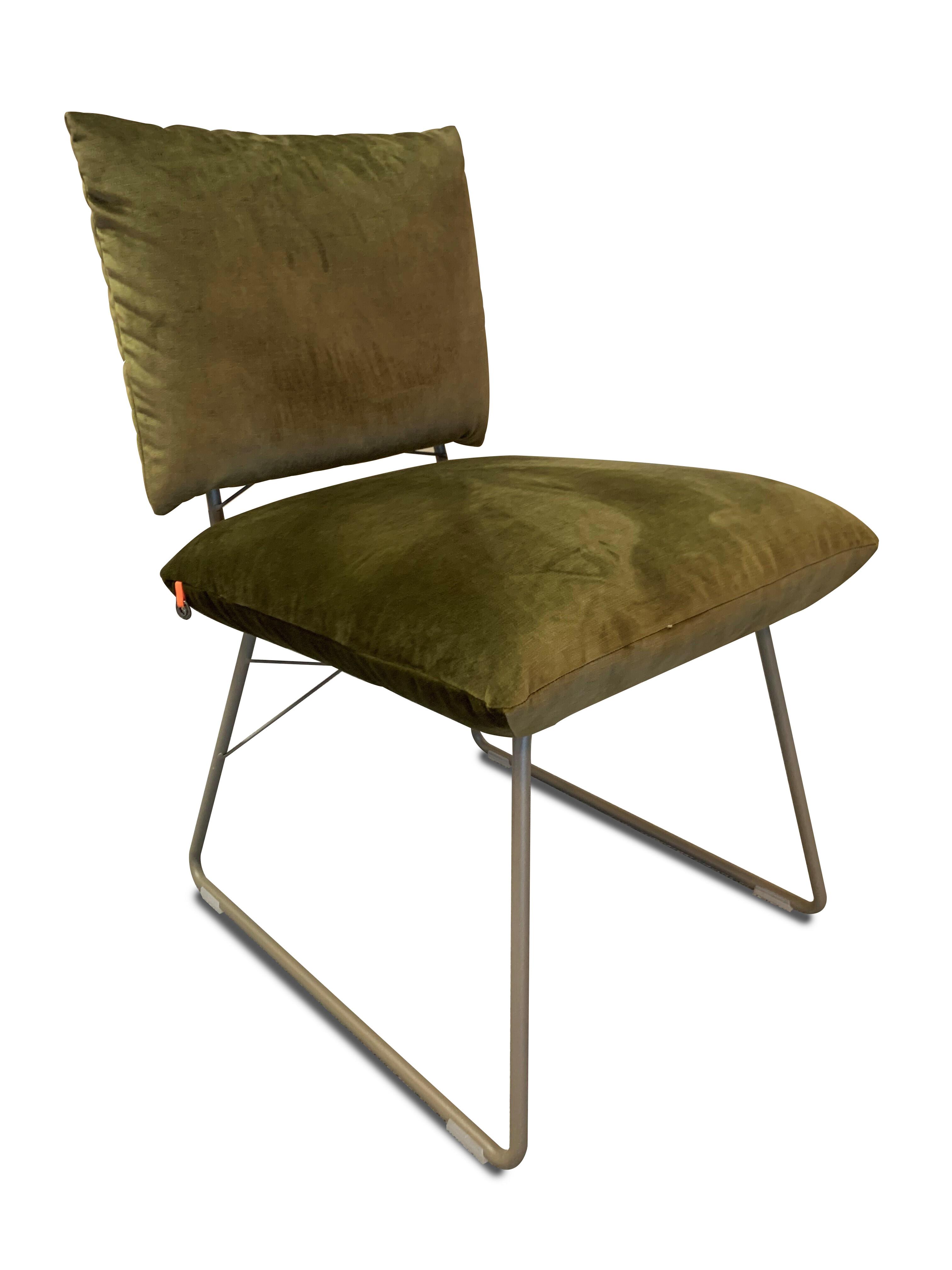 Stühle Cosy Uni von Mobitec (4 STK) 05