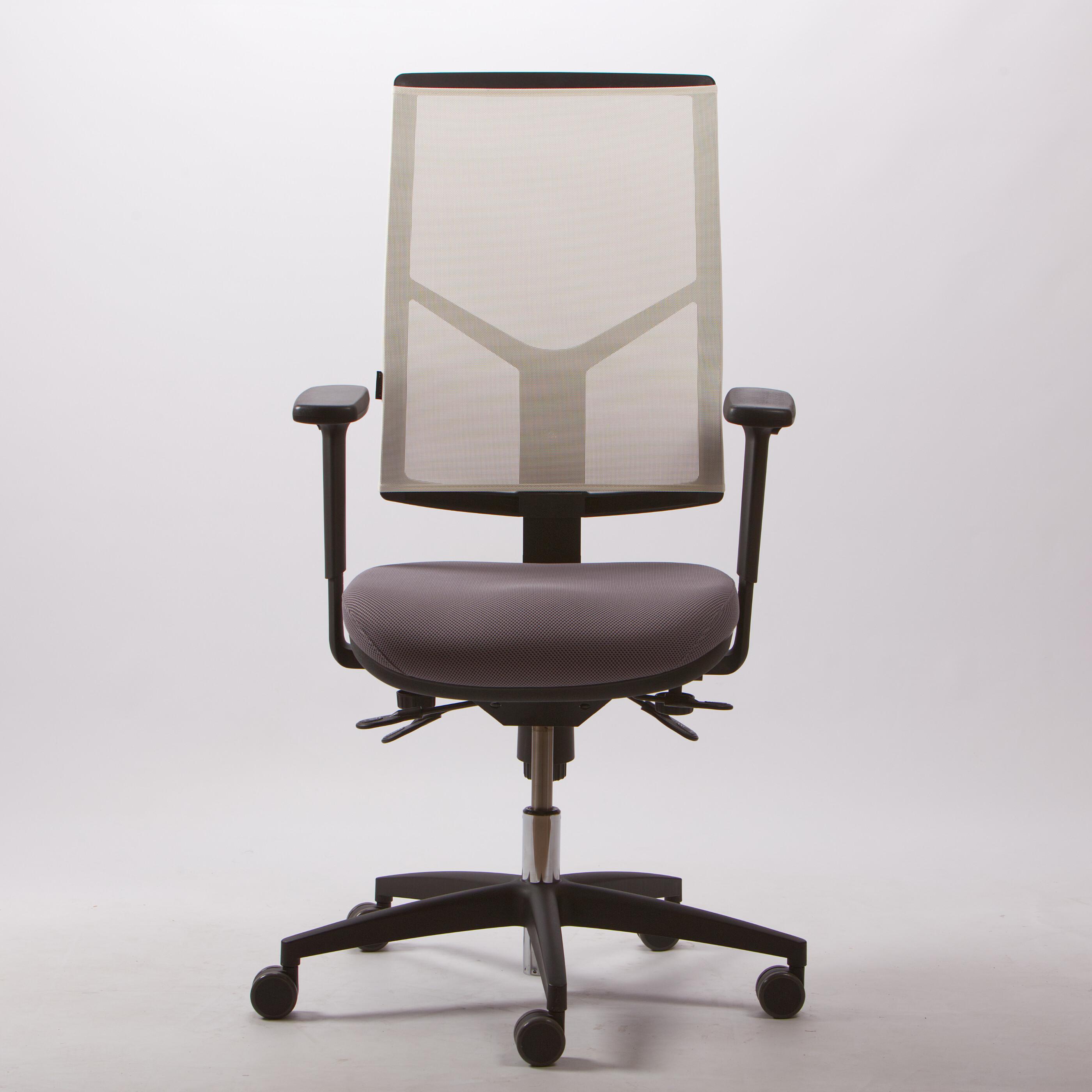 TERGON Bürostuhl T4.1RM Ergoprotection 01
