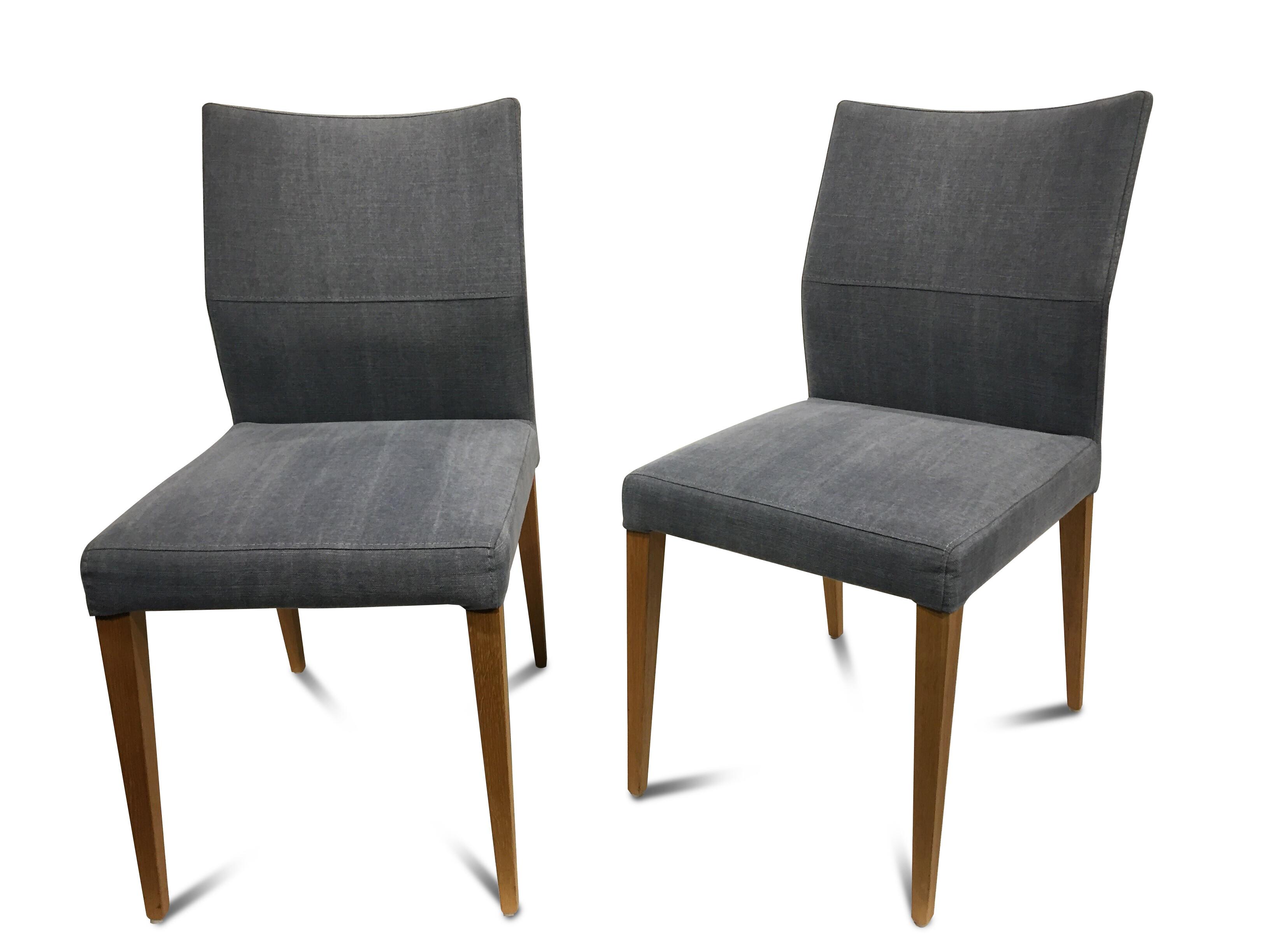 Stuhlkombination mit Sitzbank DORIAN Lüönd 10