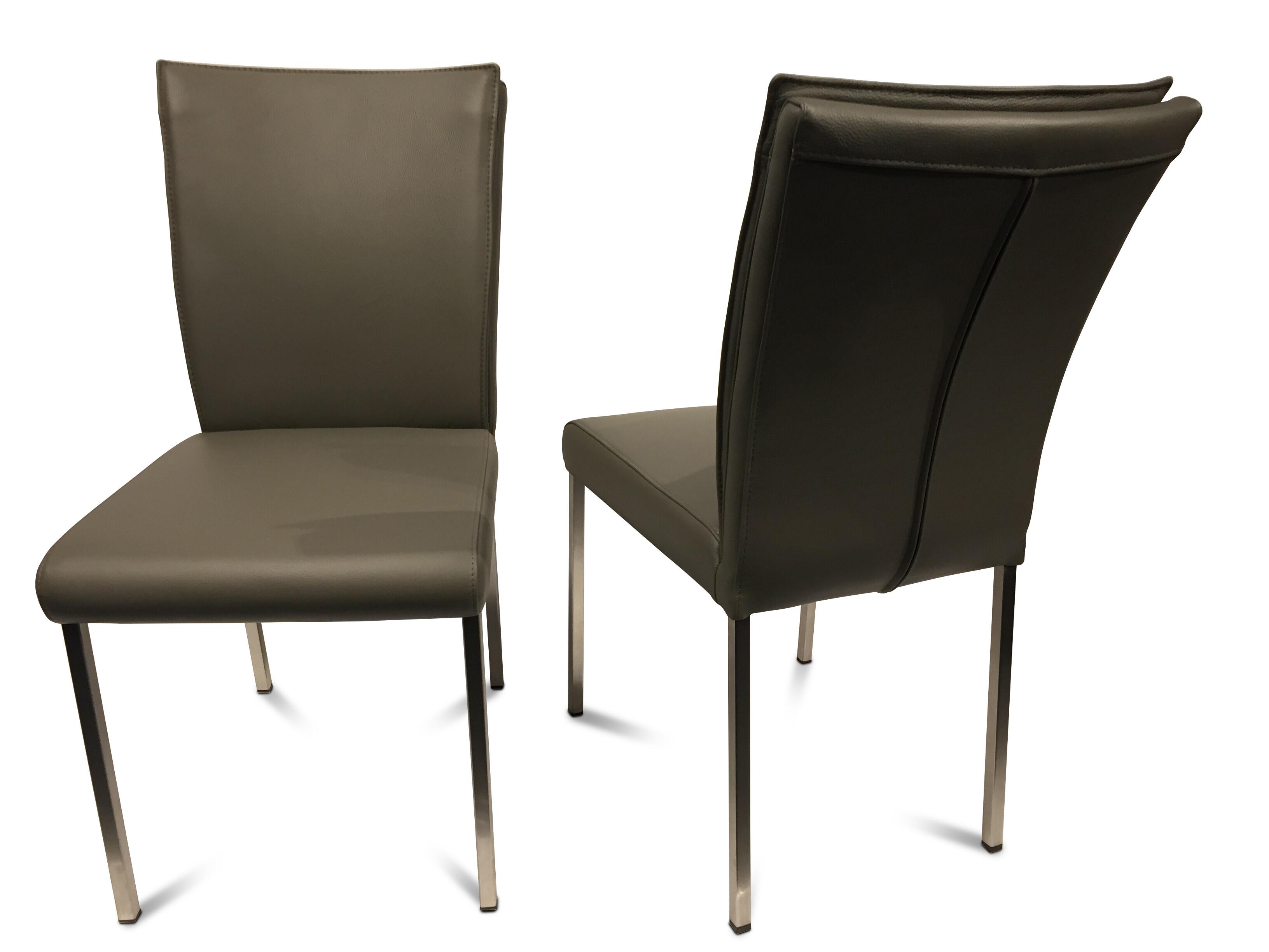 6x Stühle LEON Lüönd 05