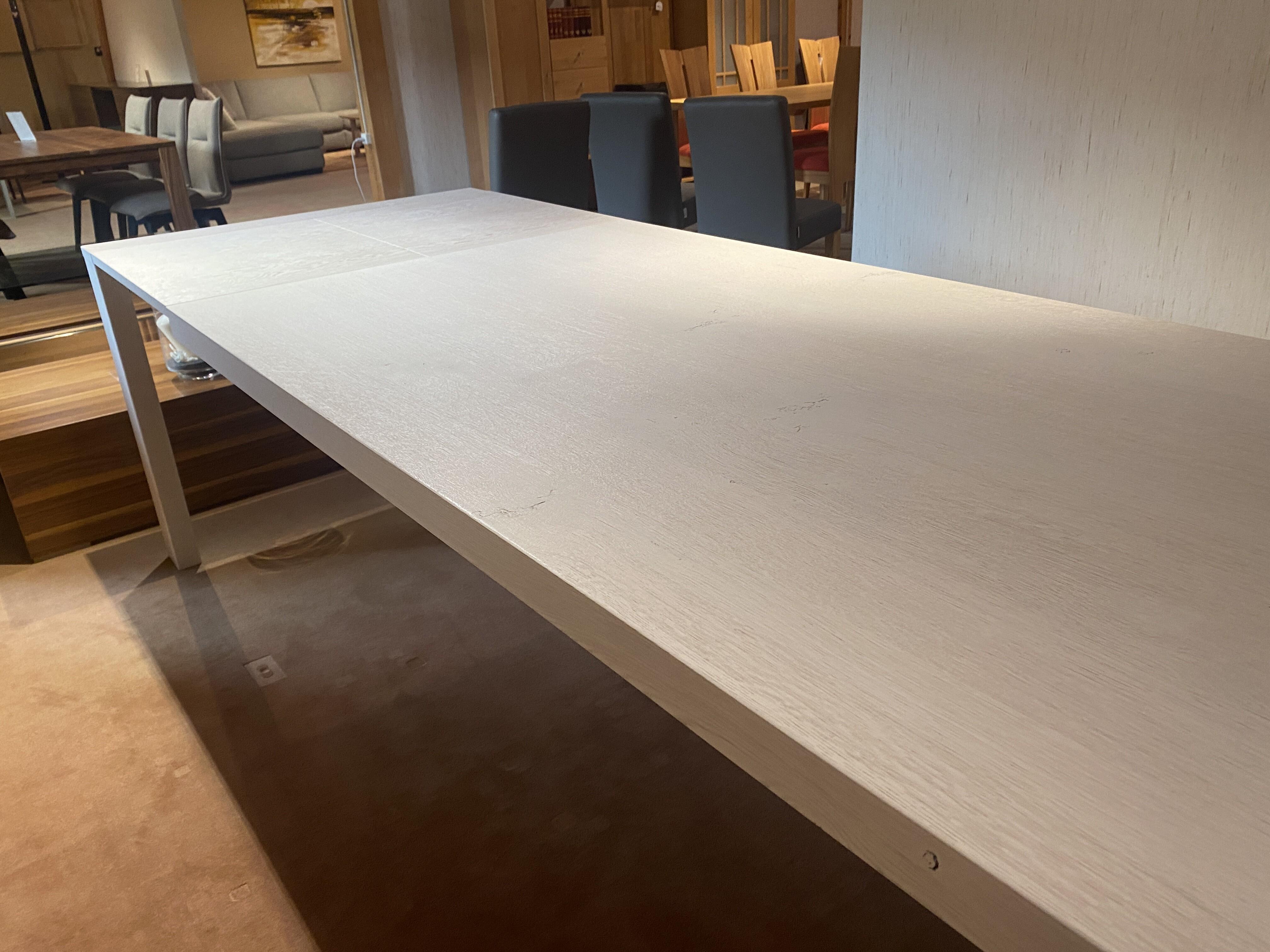 Table rectangle Libris  04