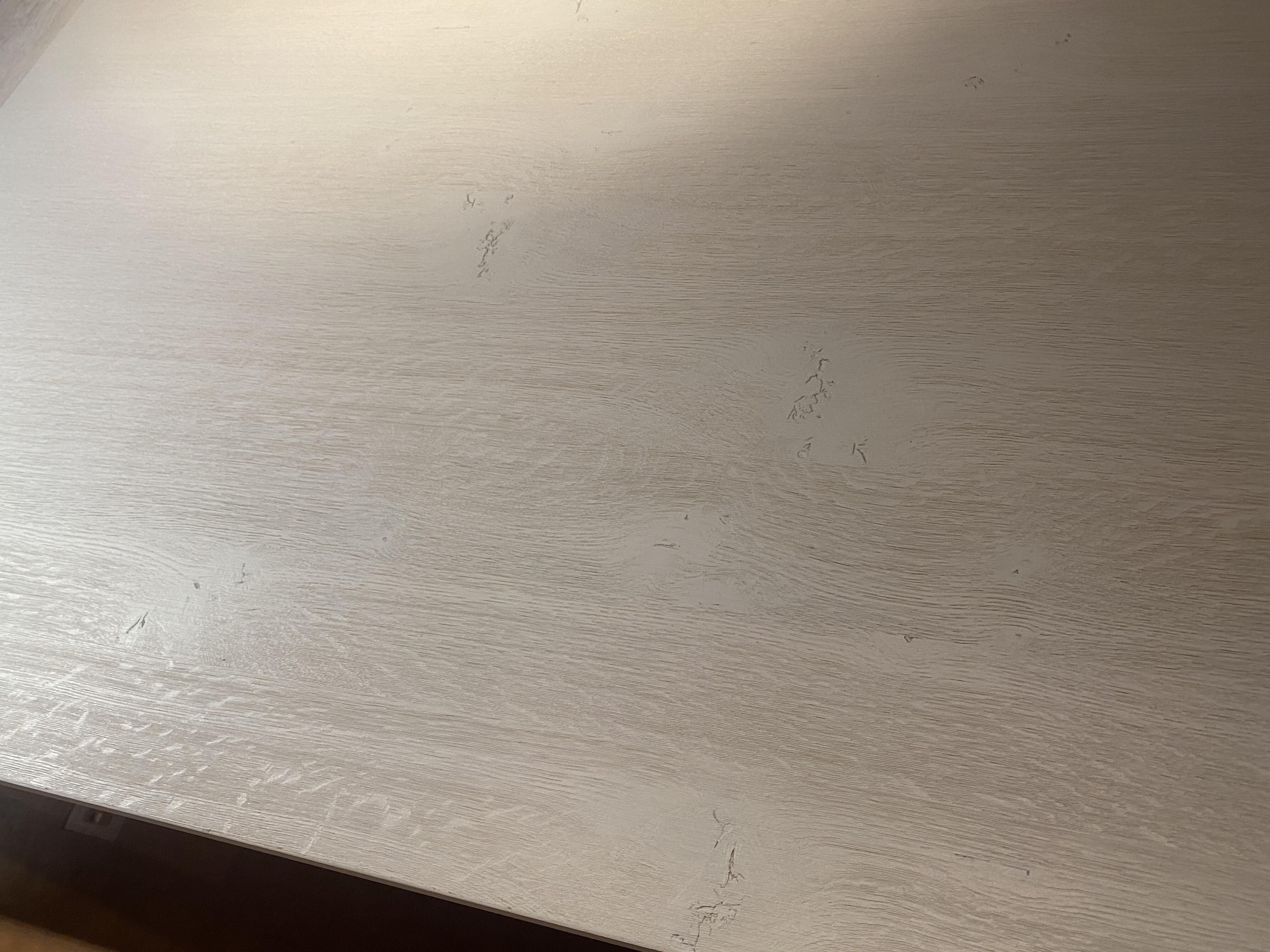 Table rectangle Libris  02