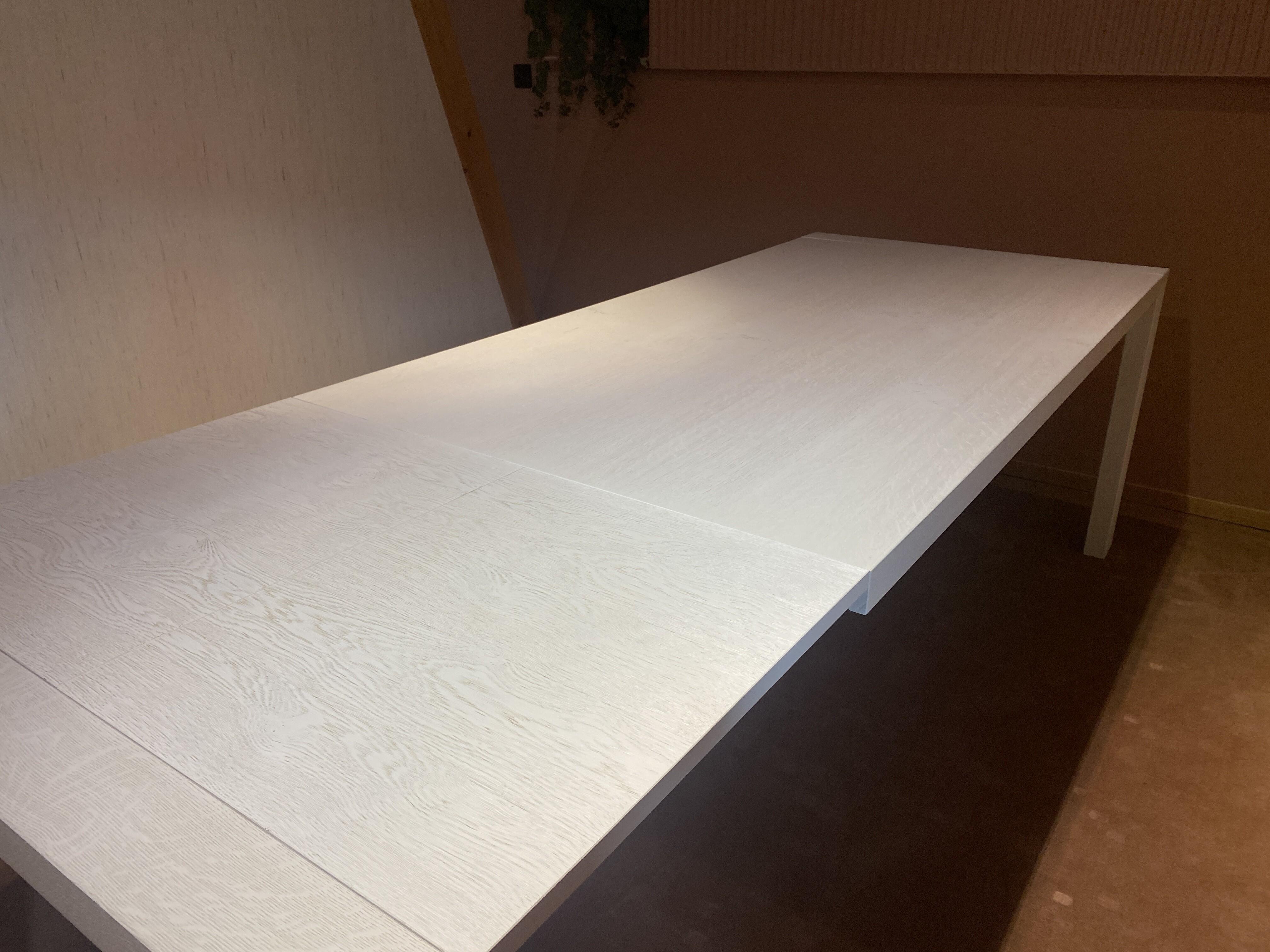 Table rectangle Libris  06