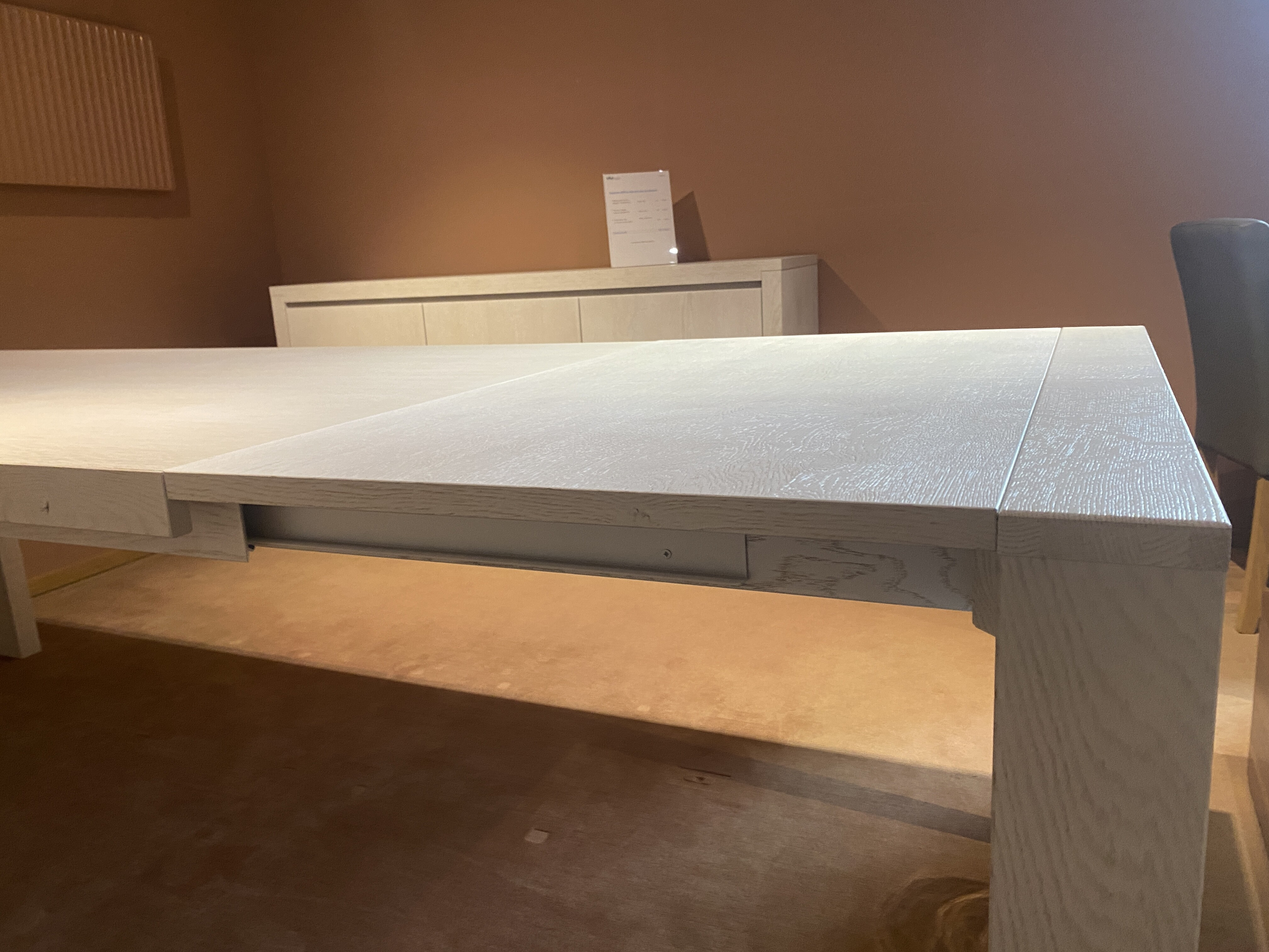 Table rectangle Libris  10
