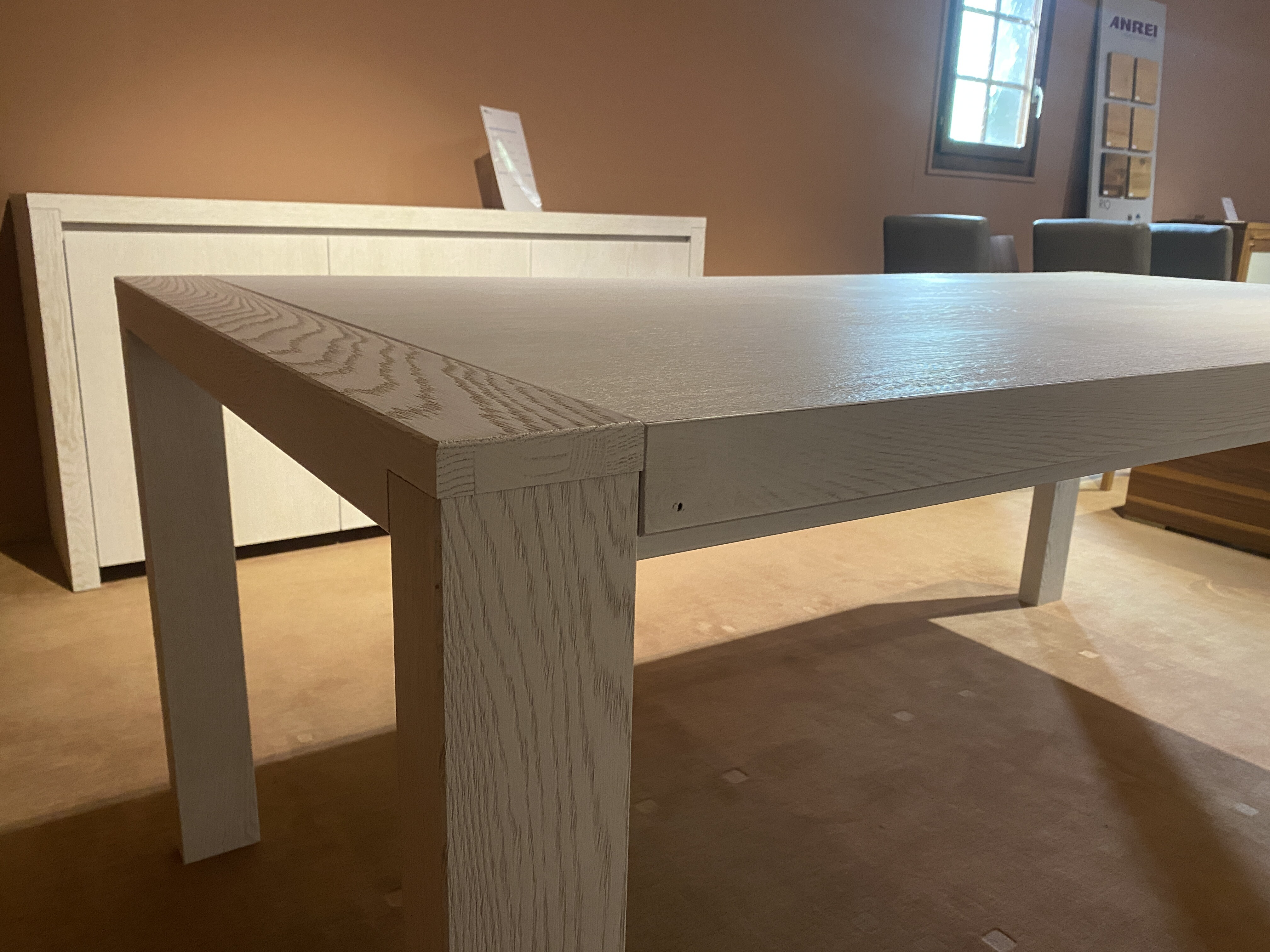 Table rectangle Libris  13