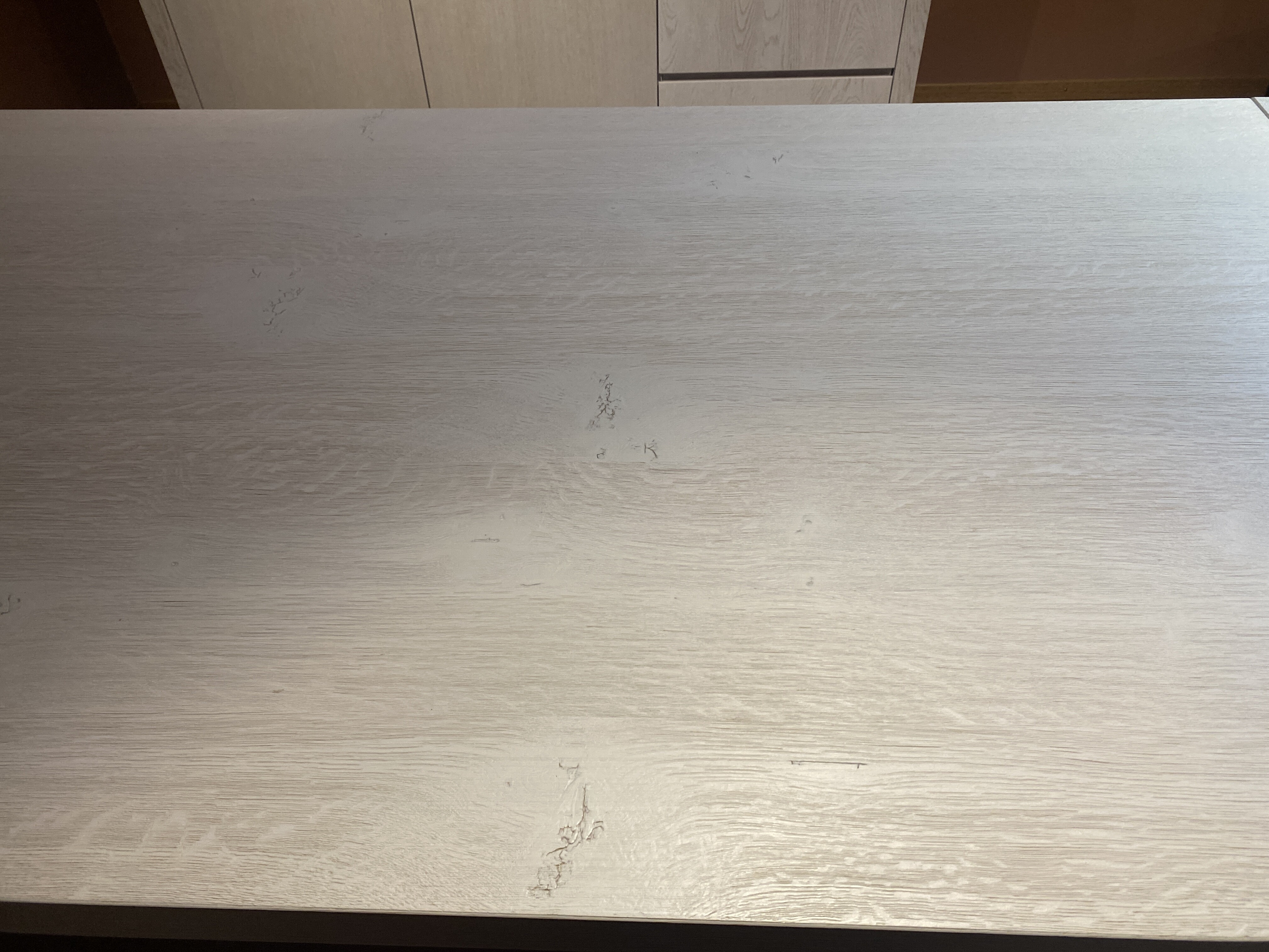Table rectangle Libris  15