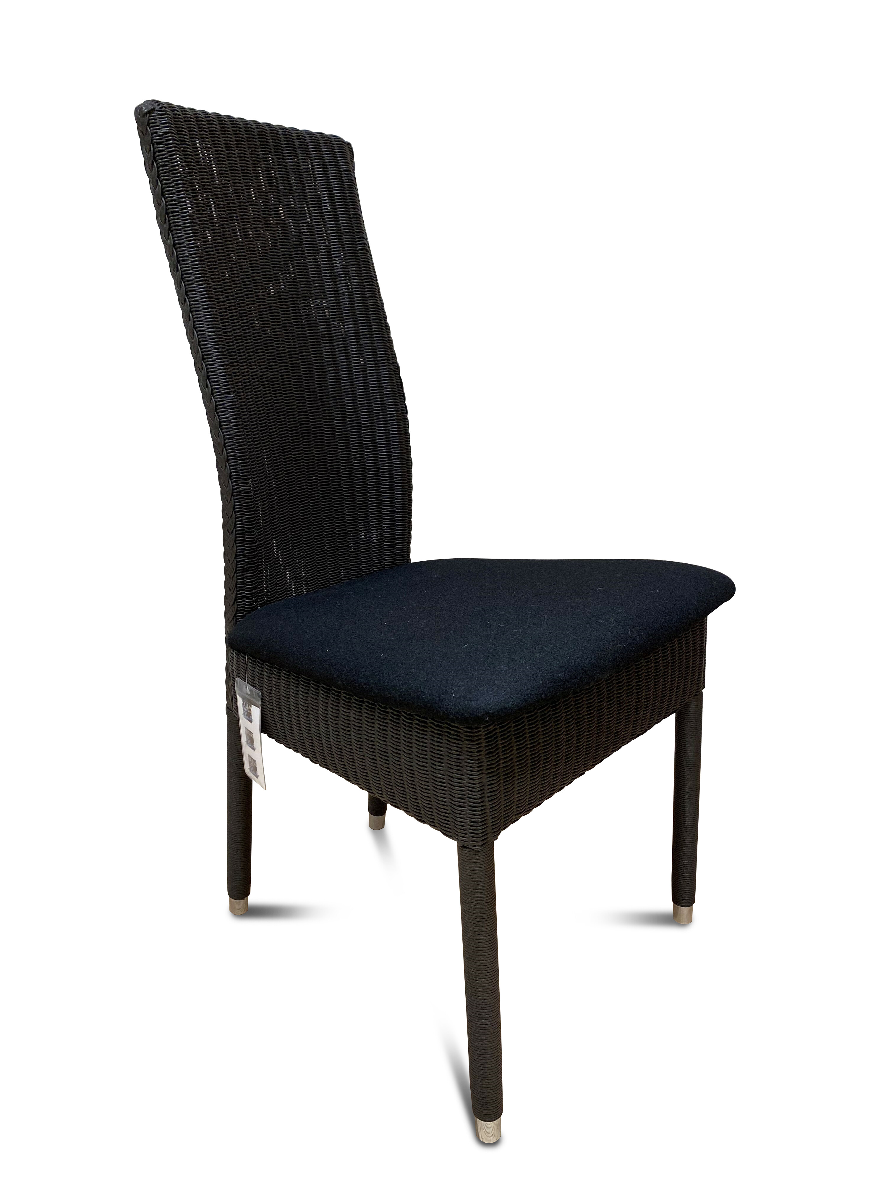 Accente Stühle Modell Luna 4 Stück 05