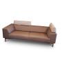 Sofa 3-Platz Holow von Leolux