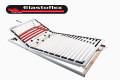 ELASTOFLEX UNO 2 Einlegerahmen 160x200cm