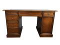 Klassicher Schreibtisch von Selva, Modell Siena