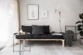 Sofa Pace inkl. Futonmatratze