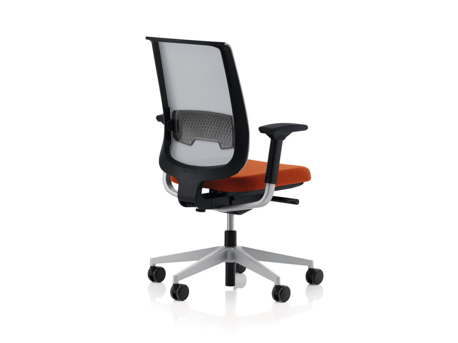 Siège ergonomique REPLY de Steelcase 02