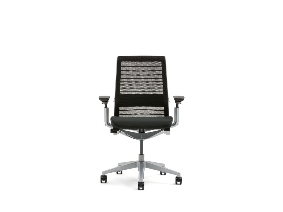 Siège ergonomique THINK de Steelcase 02
