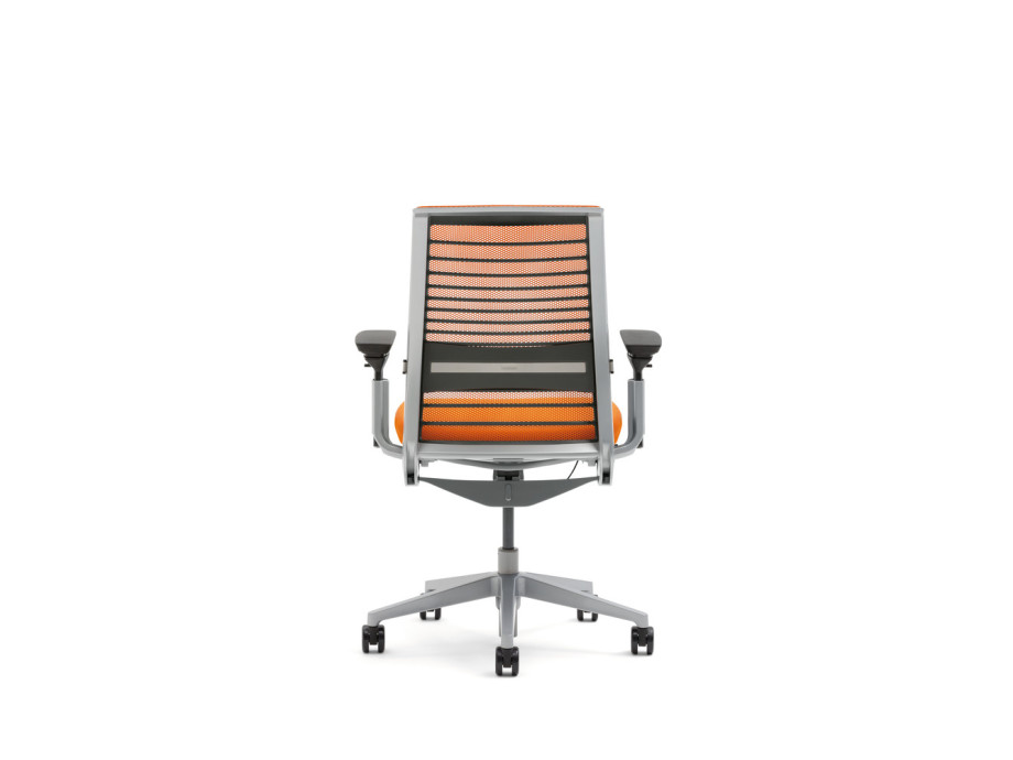 Siège ergonomique THINK de Steelcase 01