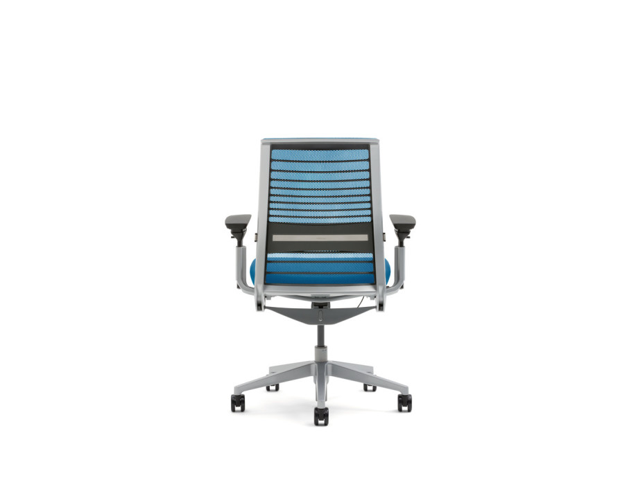 Siège ergonomique THINK de Steelcase 04