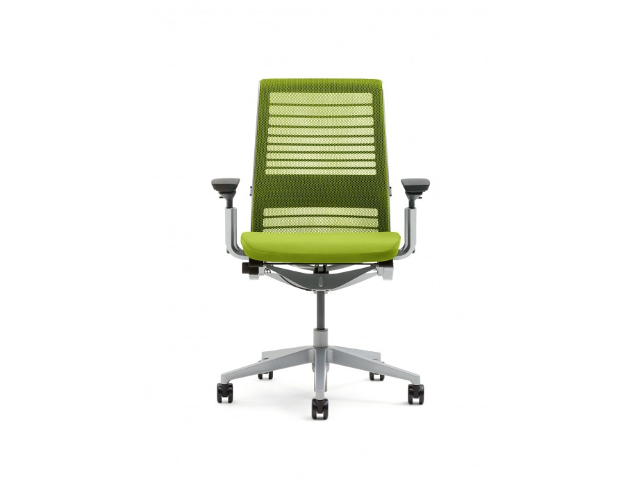 Siège ergonomique THINK de Steelcase 05
