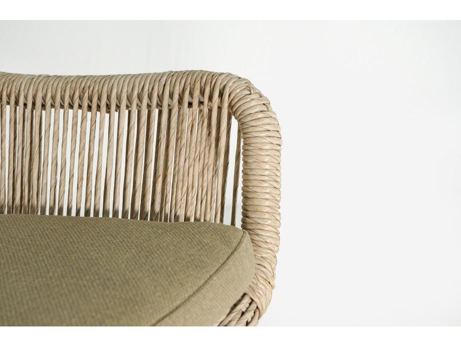 Gartenstuhl TACOS (4 Stk) (beige) 03