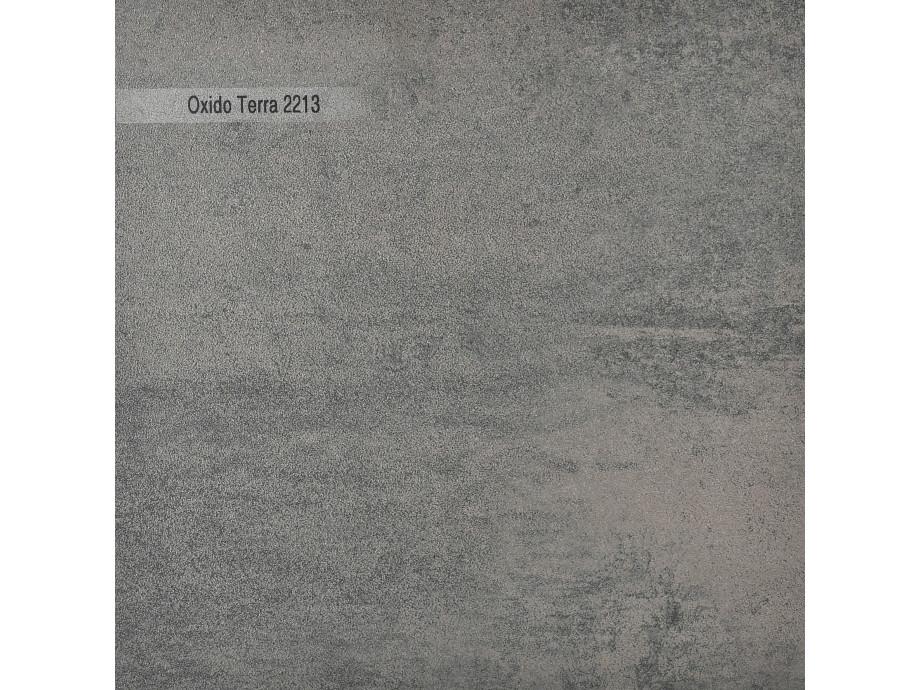 Gartenklapptisch COLORADO (Tischgestell polarsilber) 15