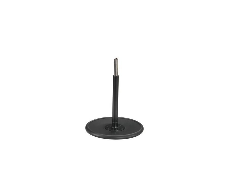 varier Stehhilfe MOVE mittel 56-82 cm, Teller Esche schwarz 09