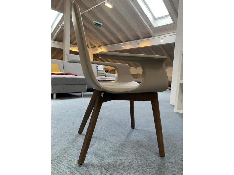 Stühle (4er-Set) + mit Armlehne (2er-Set) Hülsta 04
