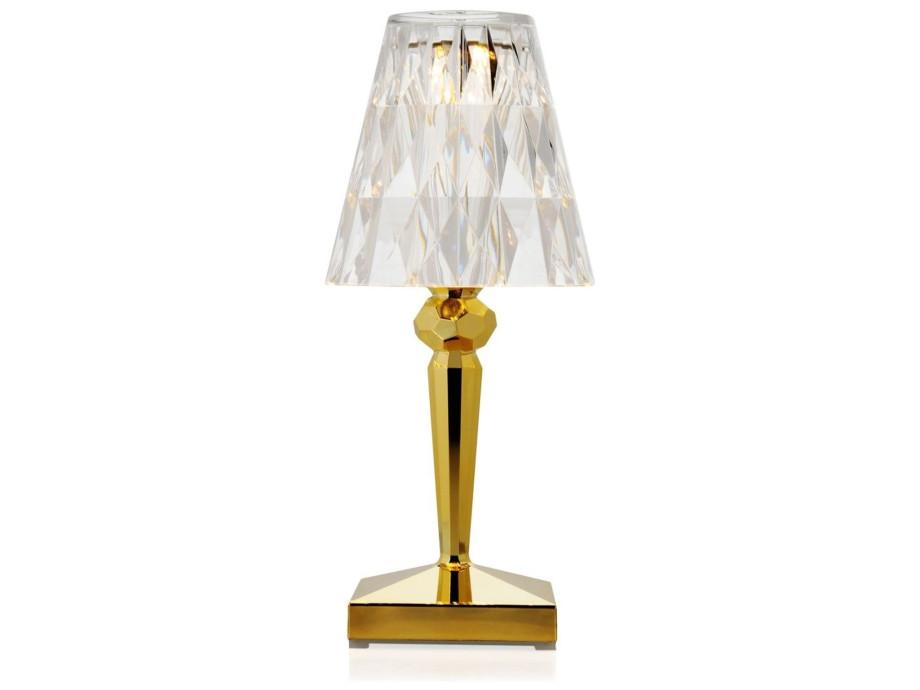 Lampe Battery de Kartell 15